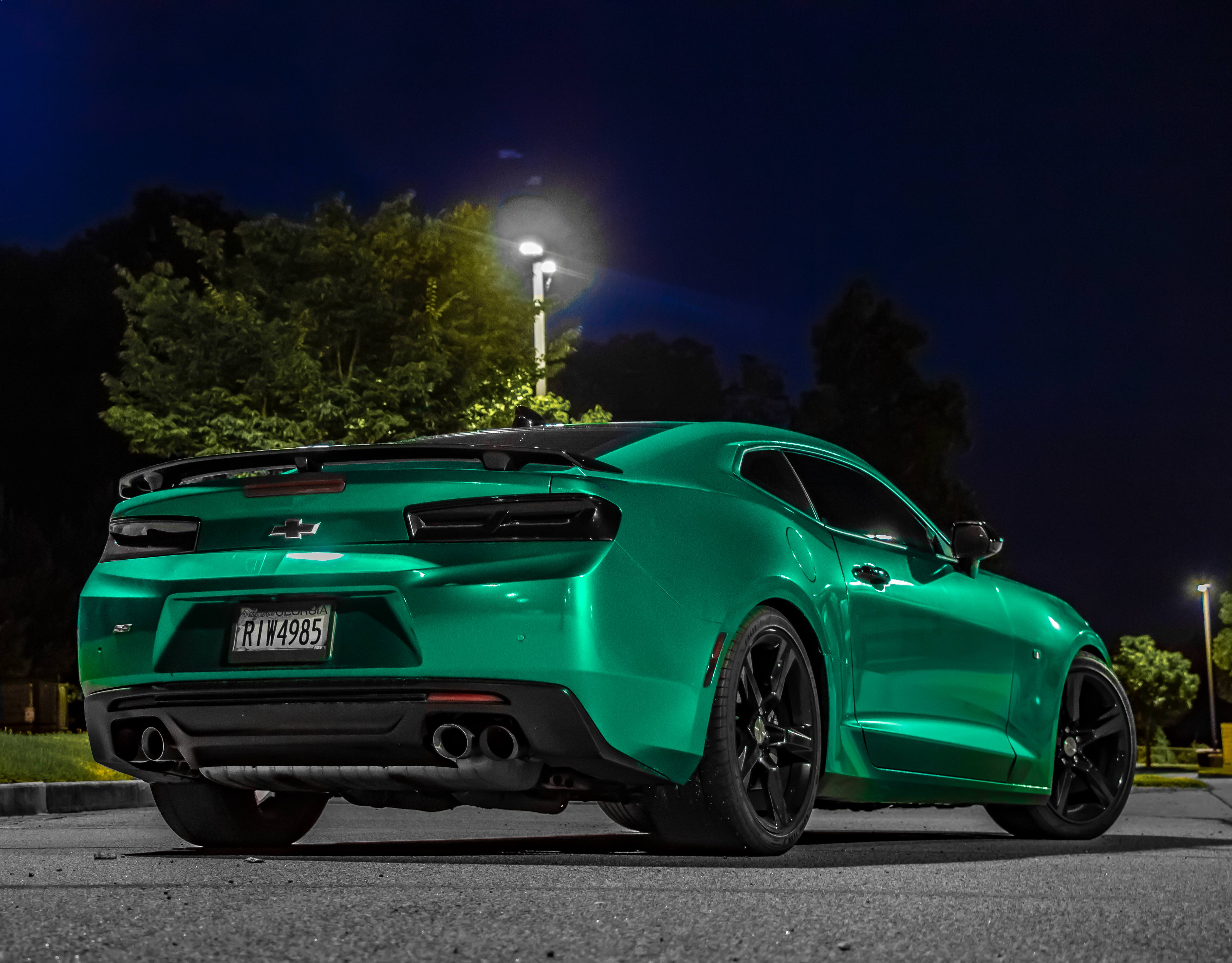 Camaro 4k Wallpapers For Your Desktop Or Mobile Screen Free And Easy To Download