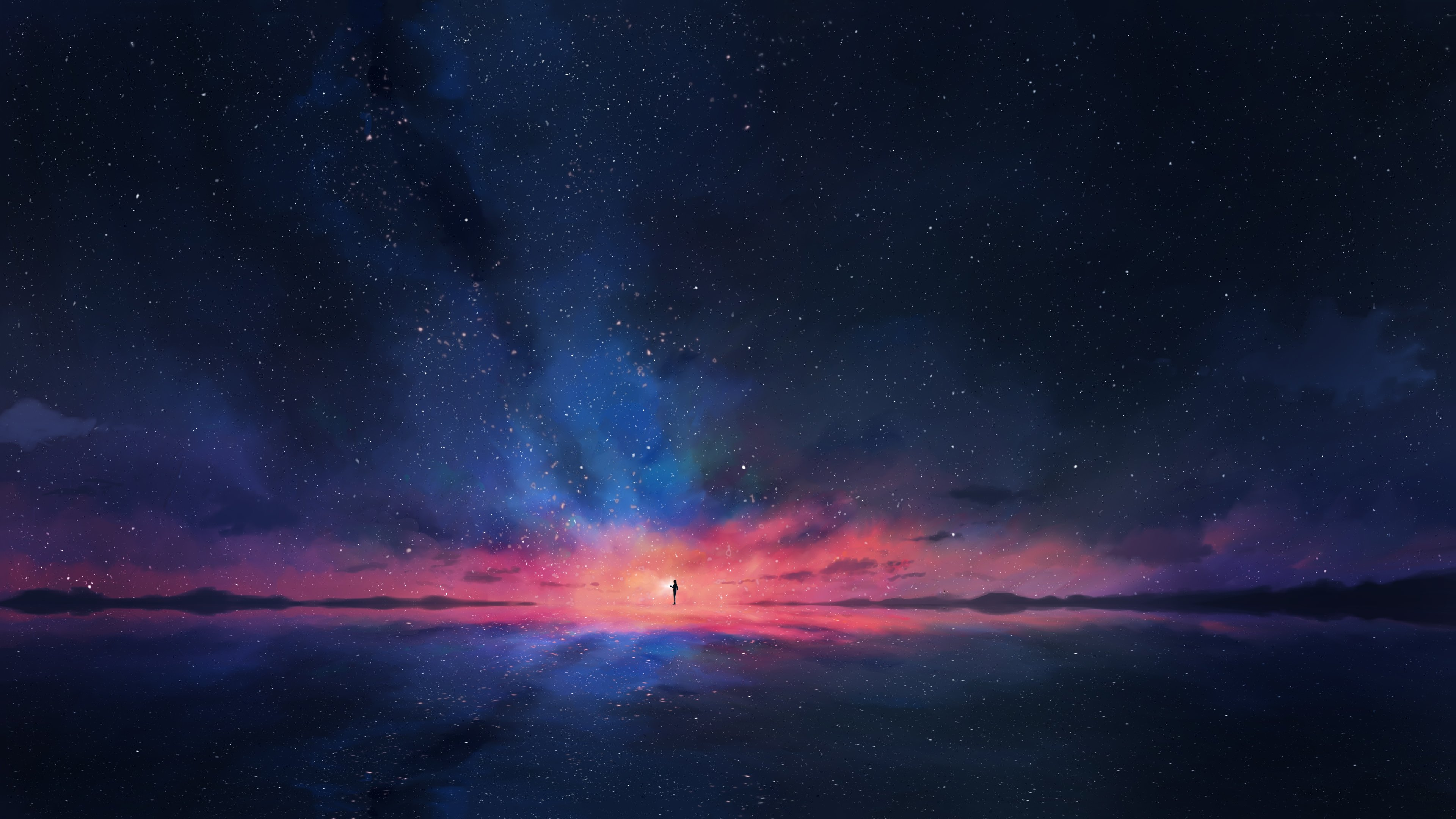 Cosmos 4k Wallpapers For Your Desktop Or Mobile Screen Free And