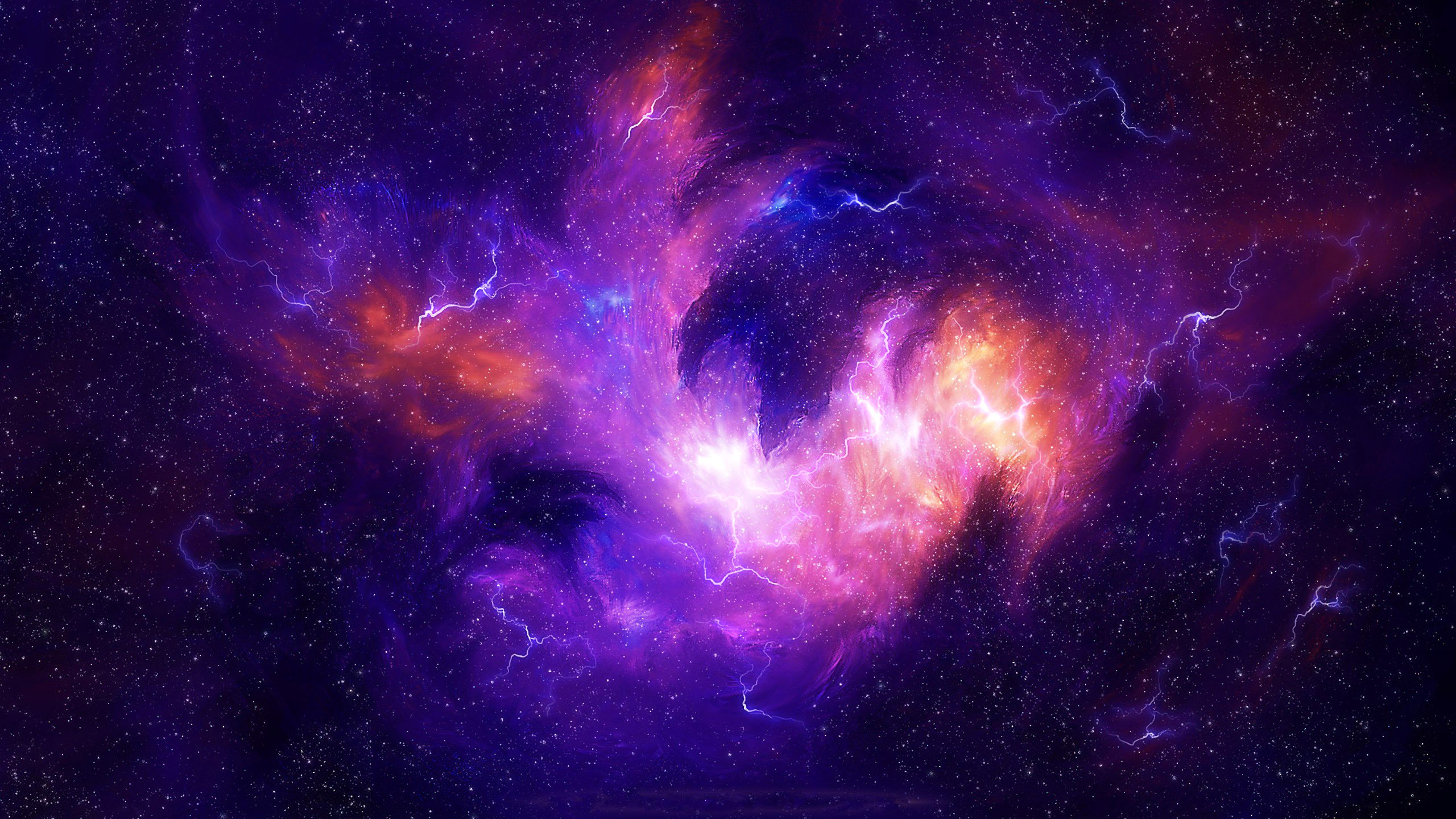 Universe 4K wallpapers for your desktop or mobile screen ...