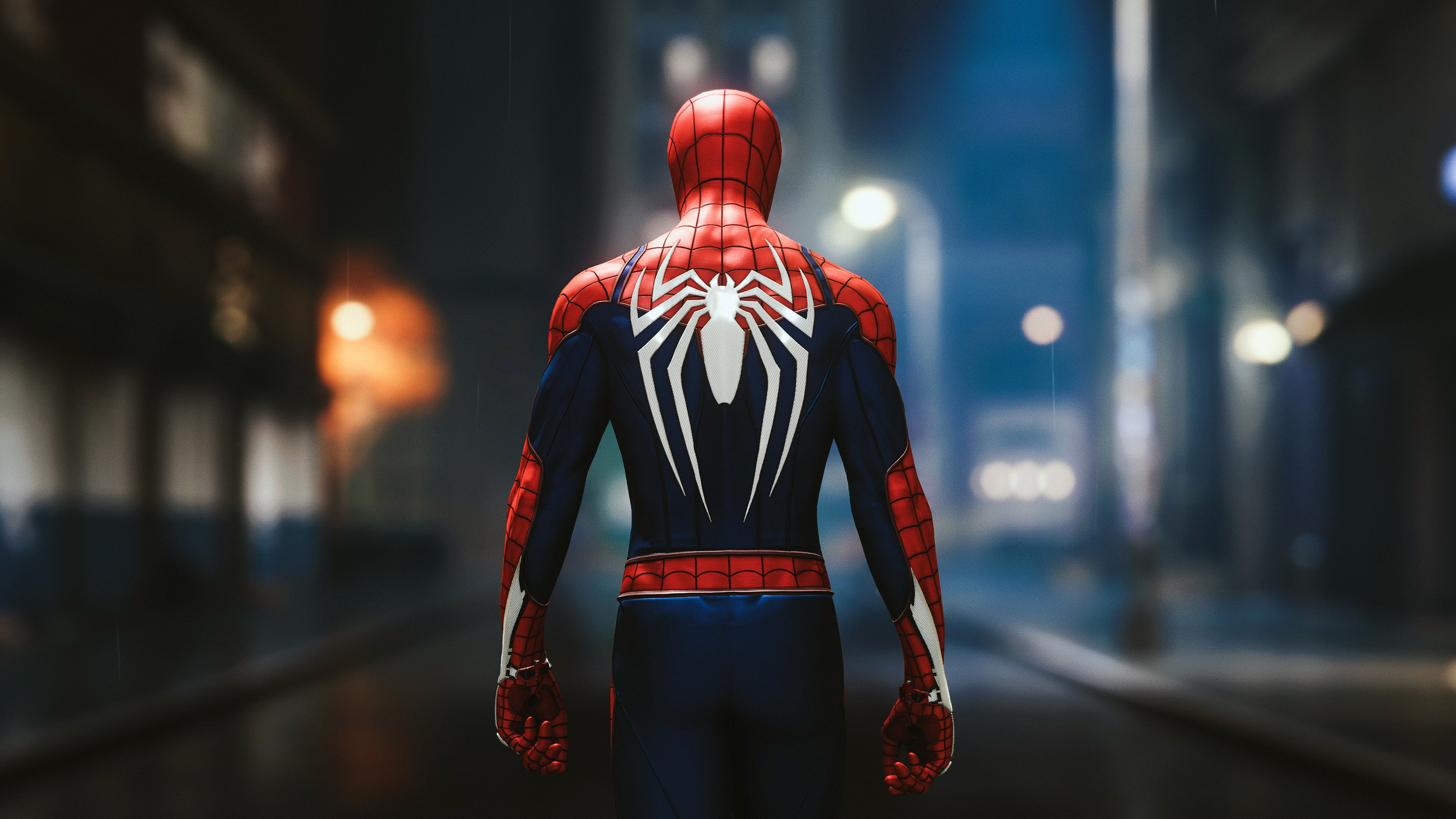 Hero 4K wallpapers for your desktop or mobile screen free ...
