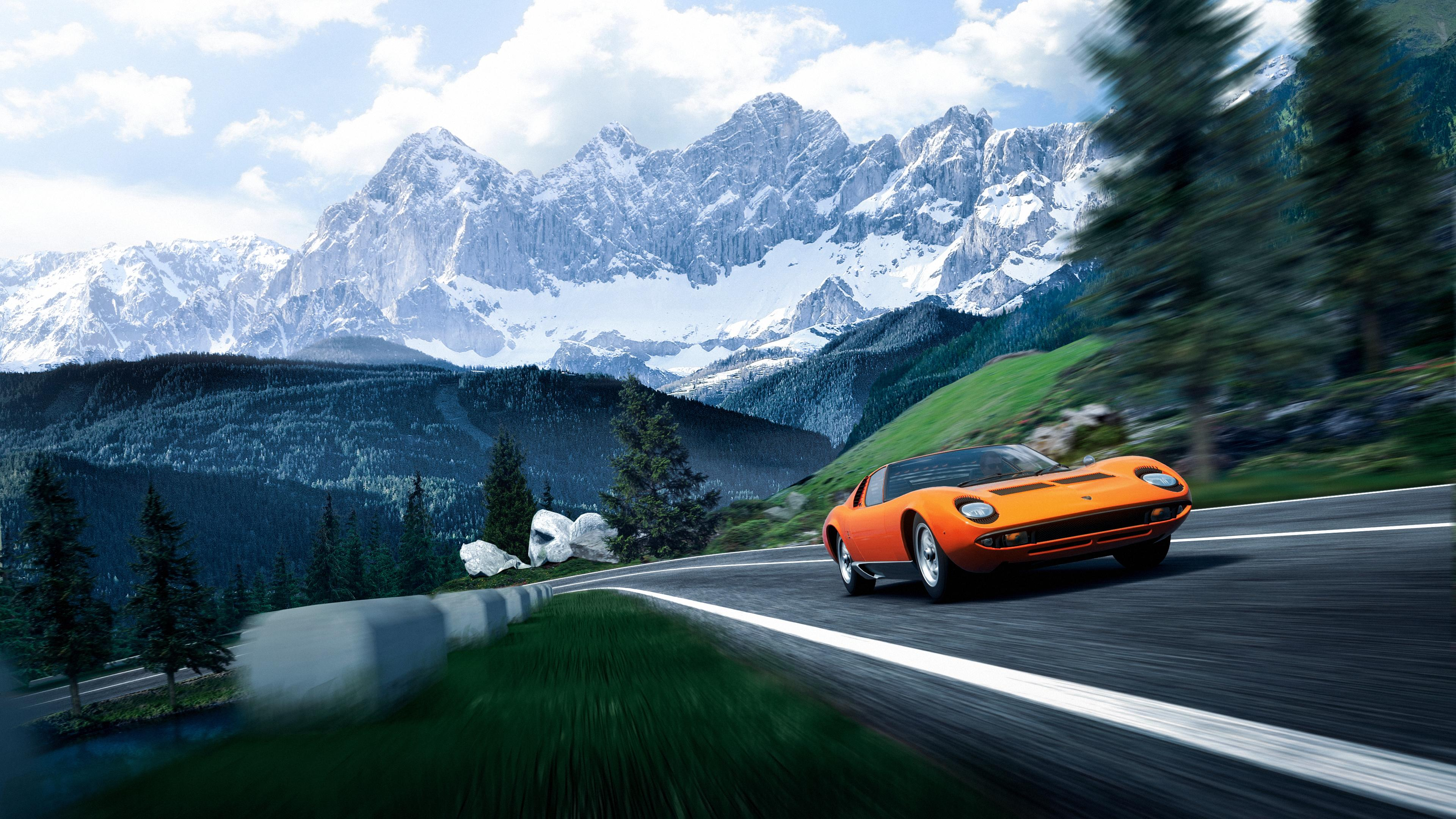 Miura 4k Wallpapers For Your Desktop Or Mobile Screen Free And Easy