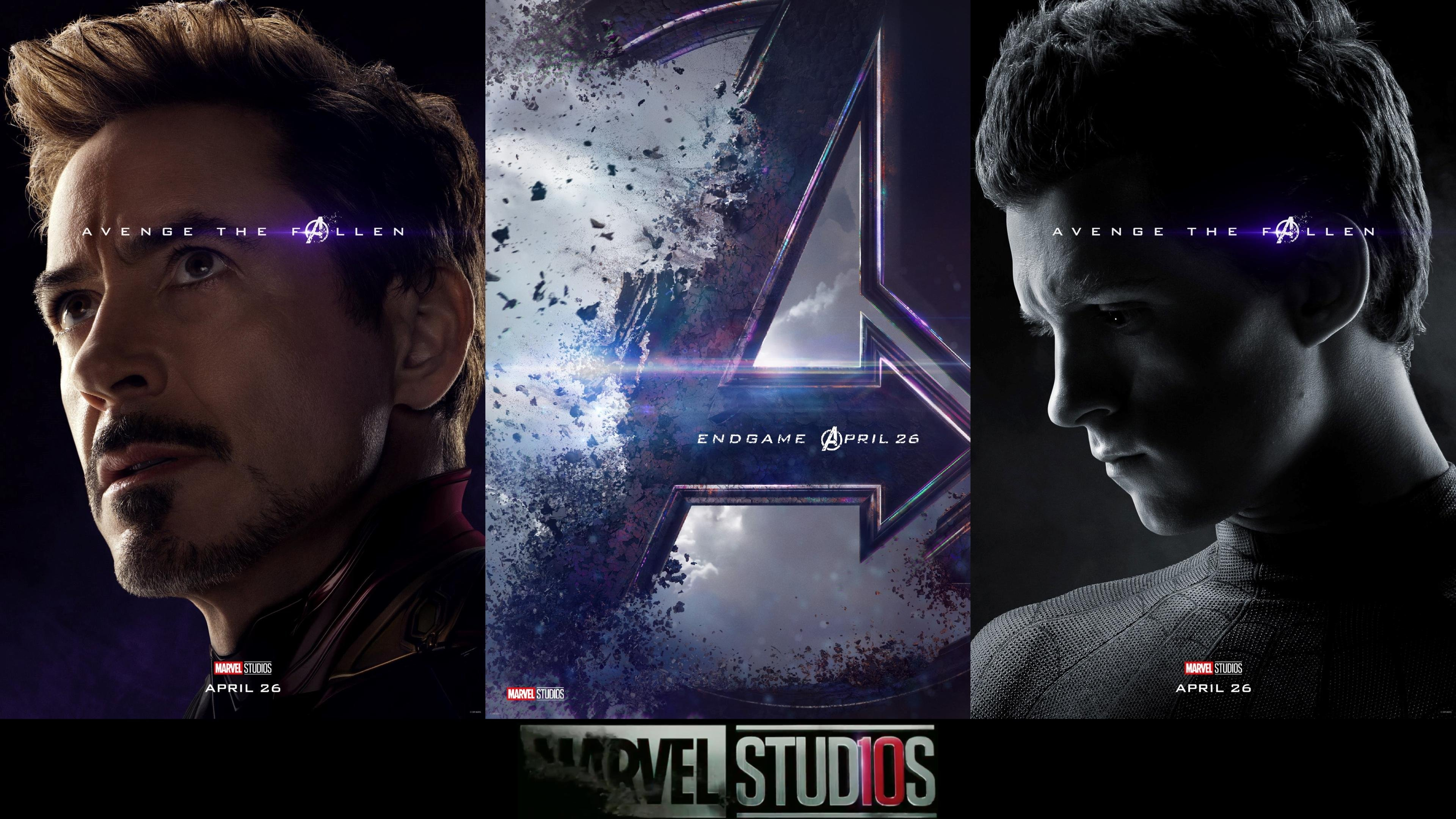 Avengers 4k Wallpapers For Your Desktop Or Mobile Screen Free And Easy To Download