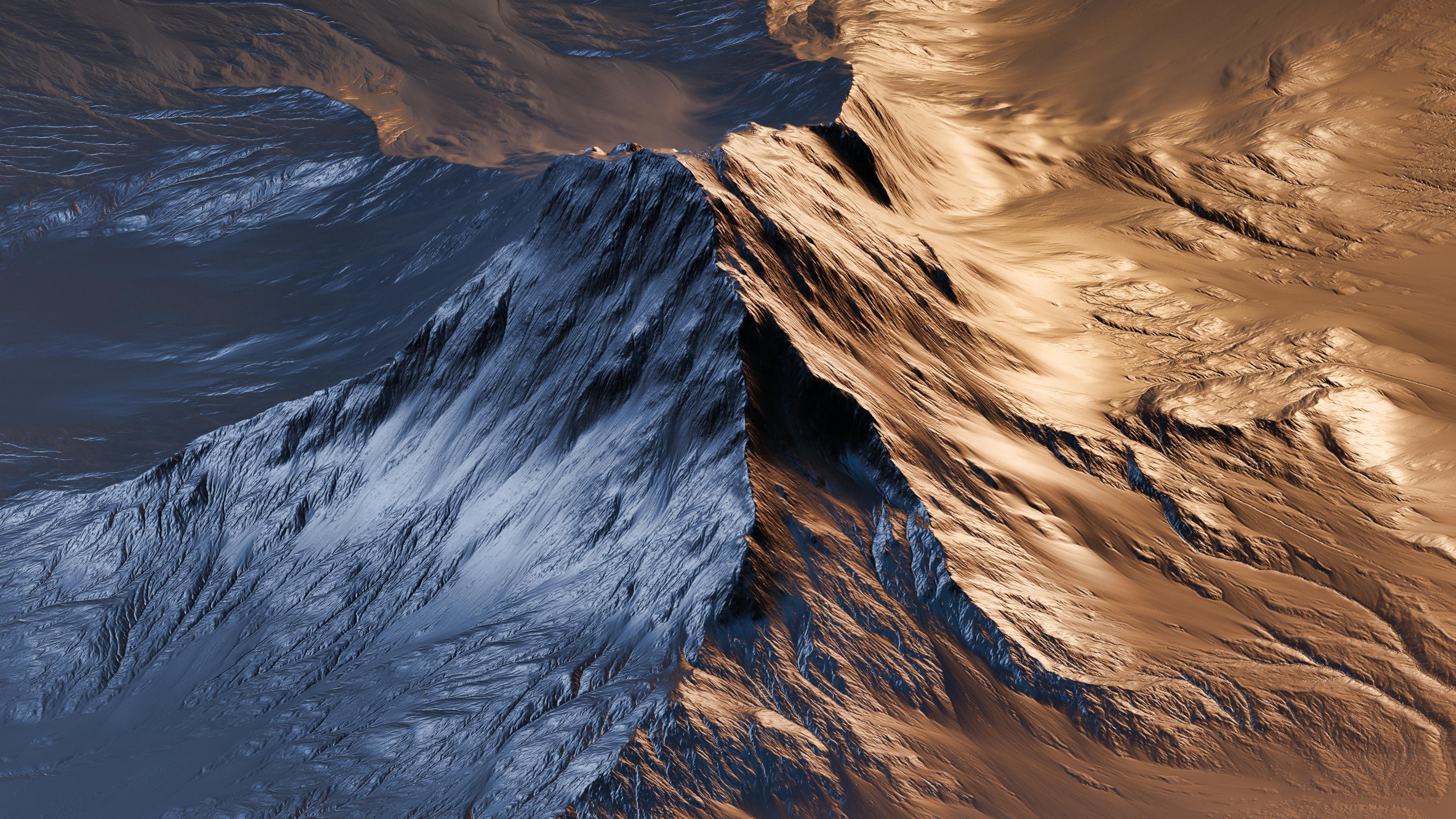 Iron Mountain wallpaper