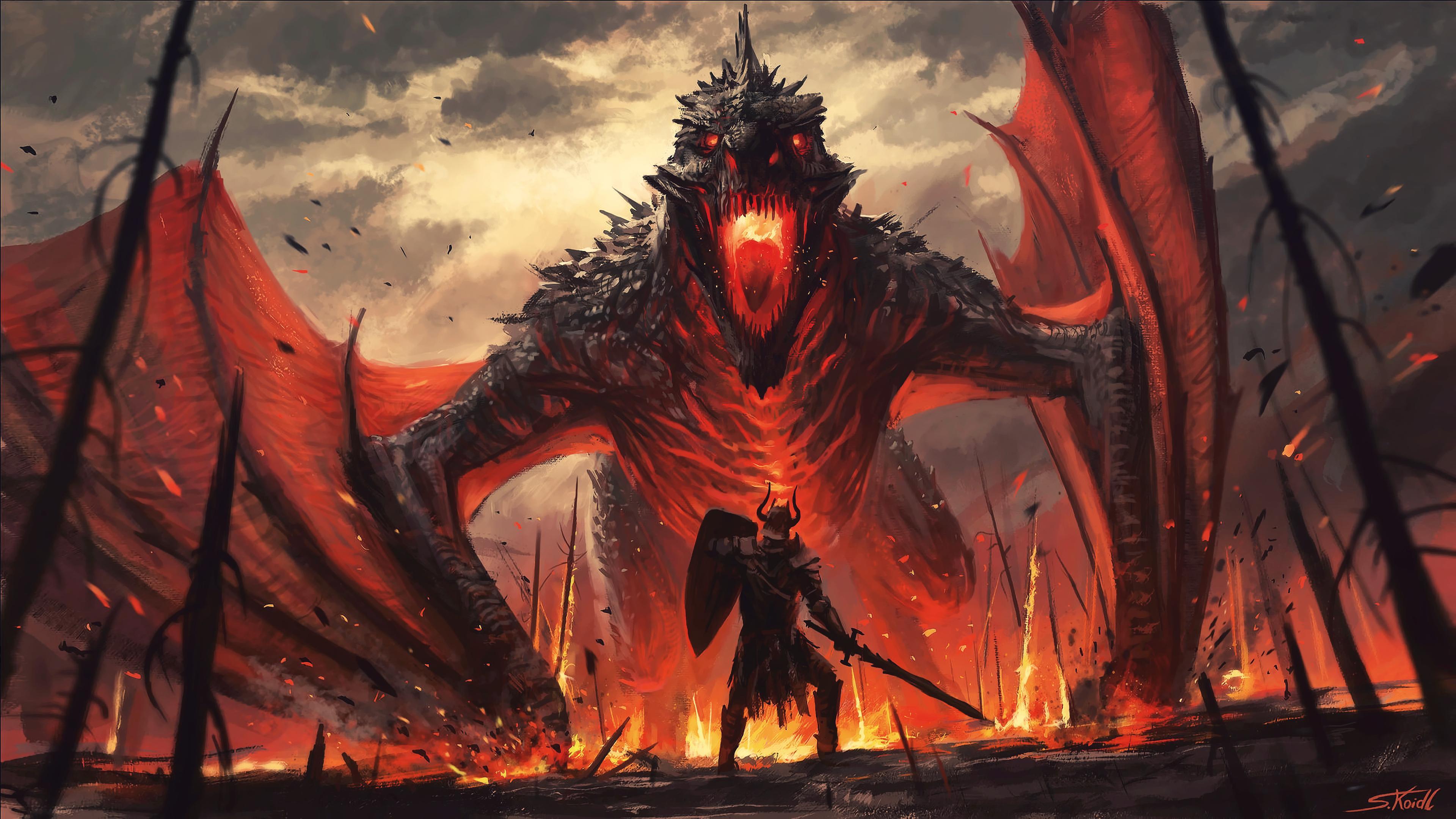 13+ 4k Resolution Ultra Hd 4k Anime Wallpaper Demon Slayer ...