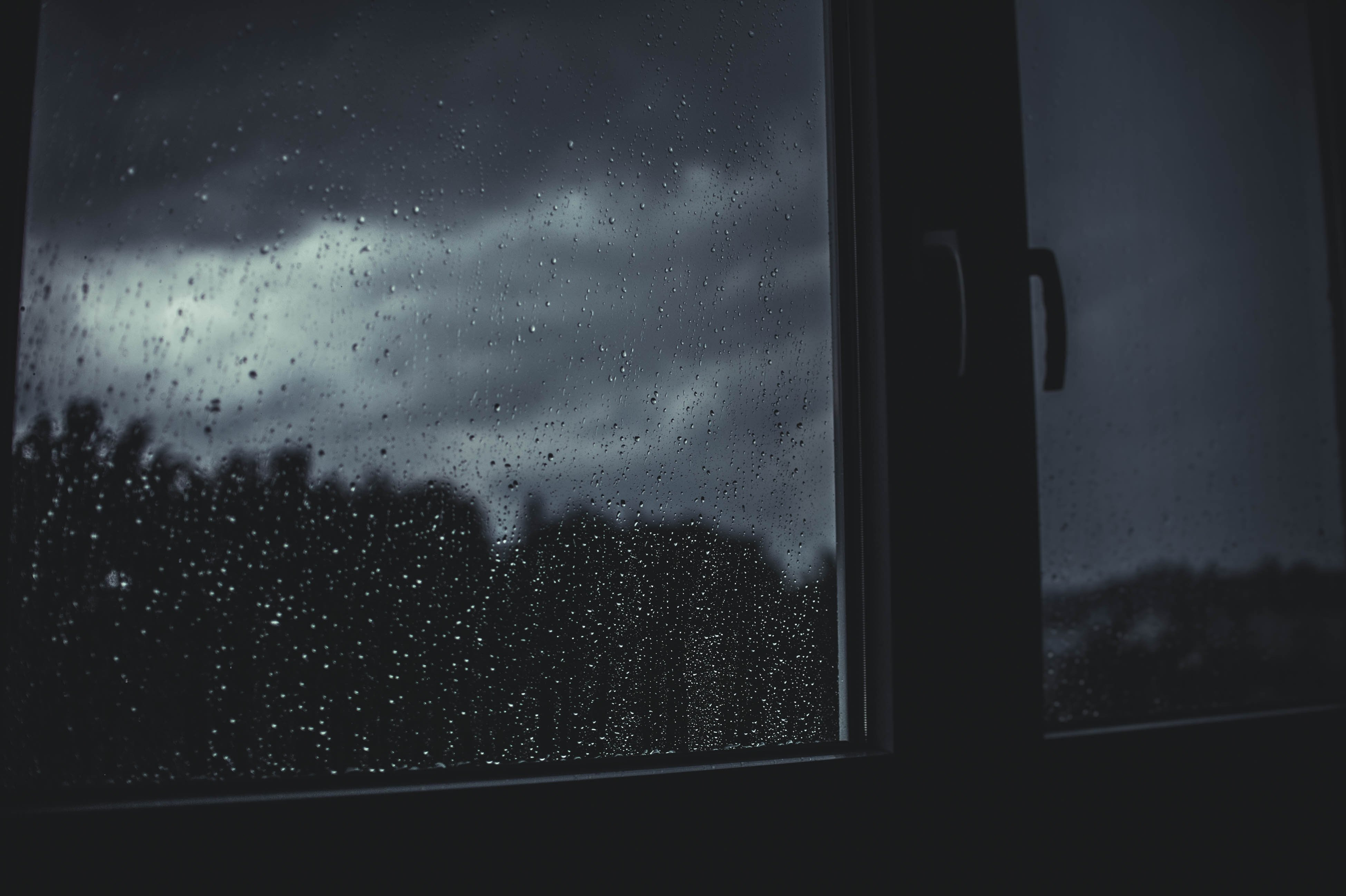 Rain 4k Wallpapers For Your Desktop Or Mobile Screen Free