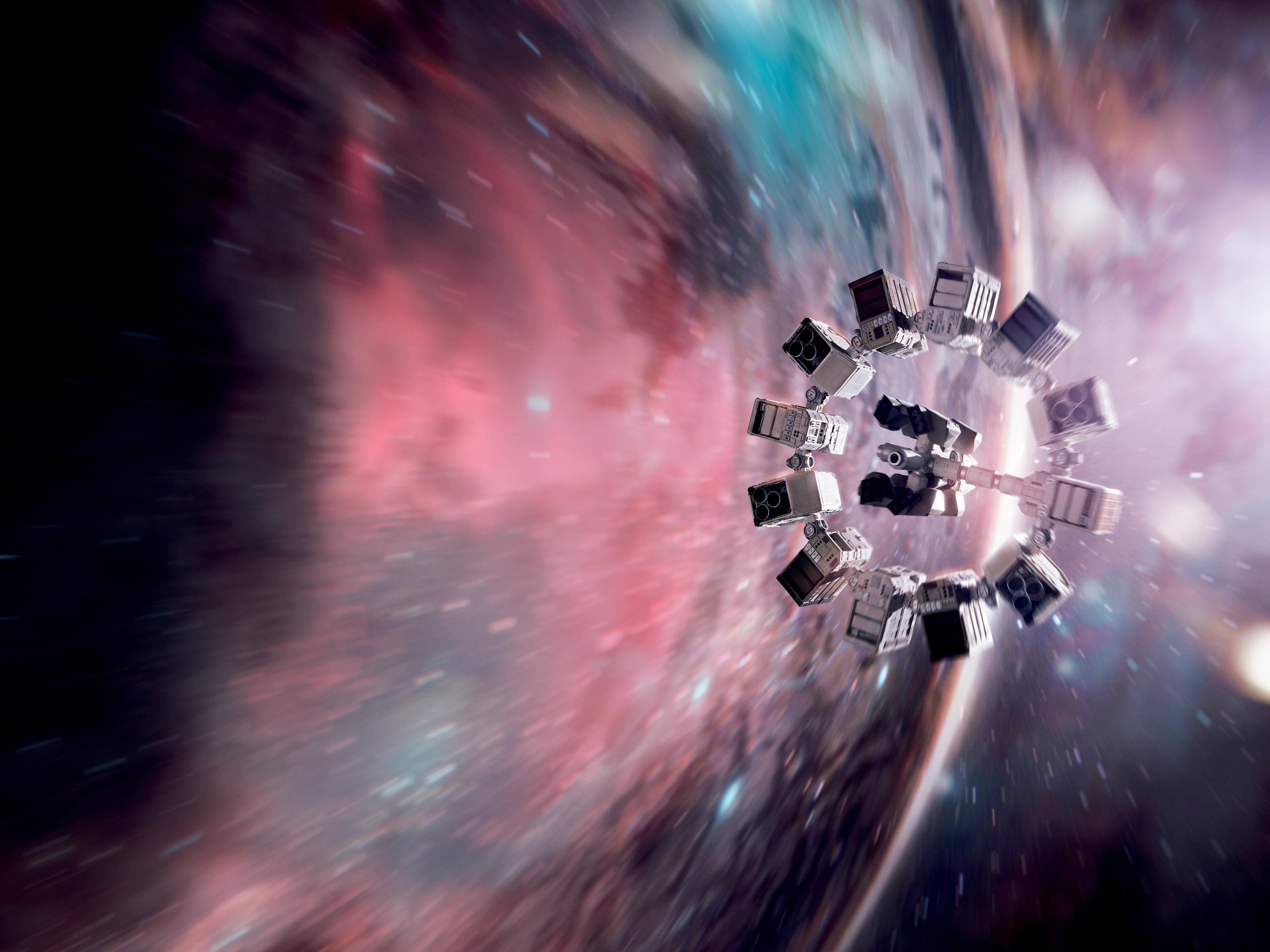 Interstellar 4k Wallpapers For Your Desktop Or Mobile Screen