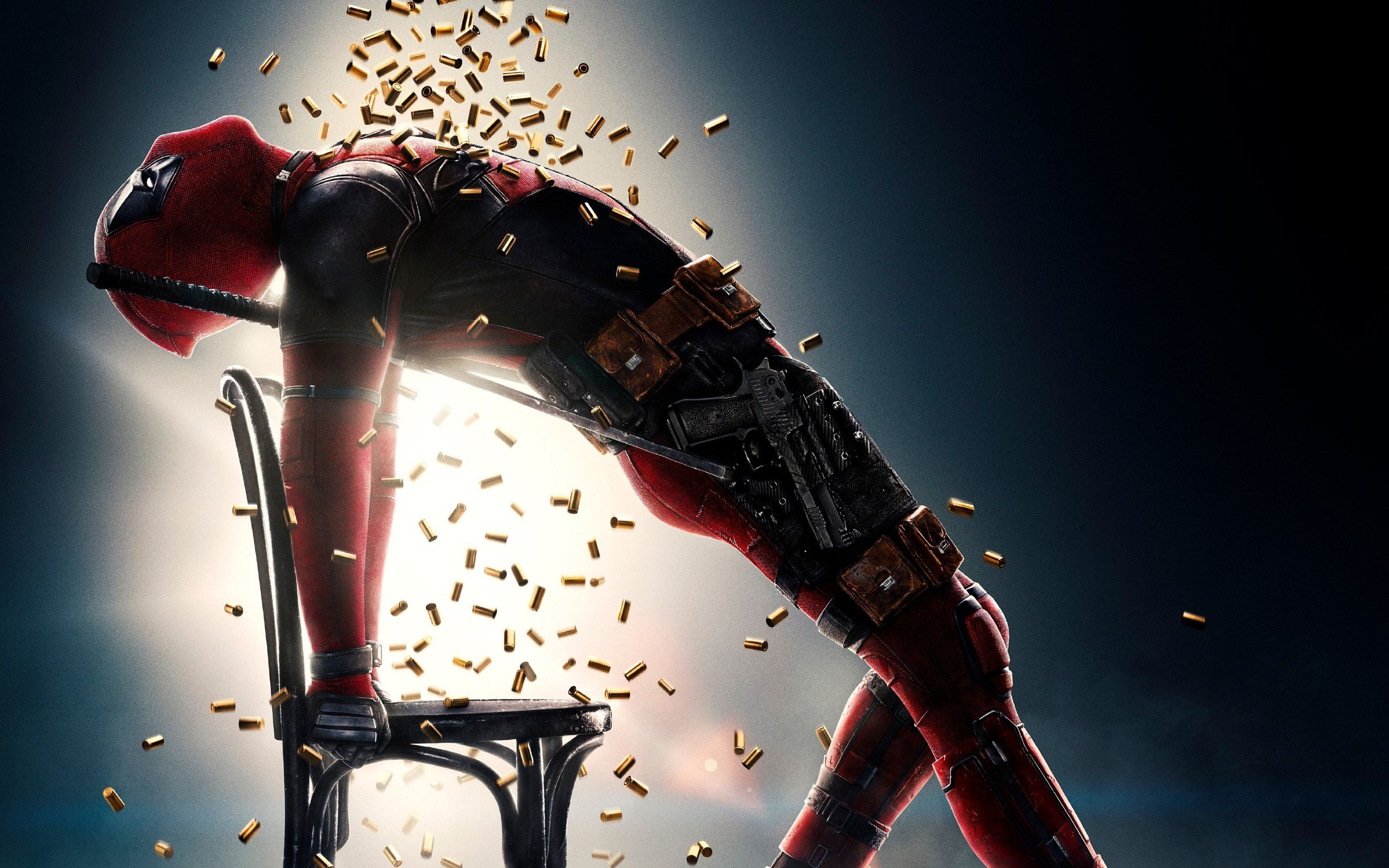 deadpooll 4K wallpapers for your