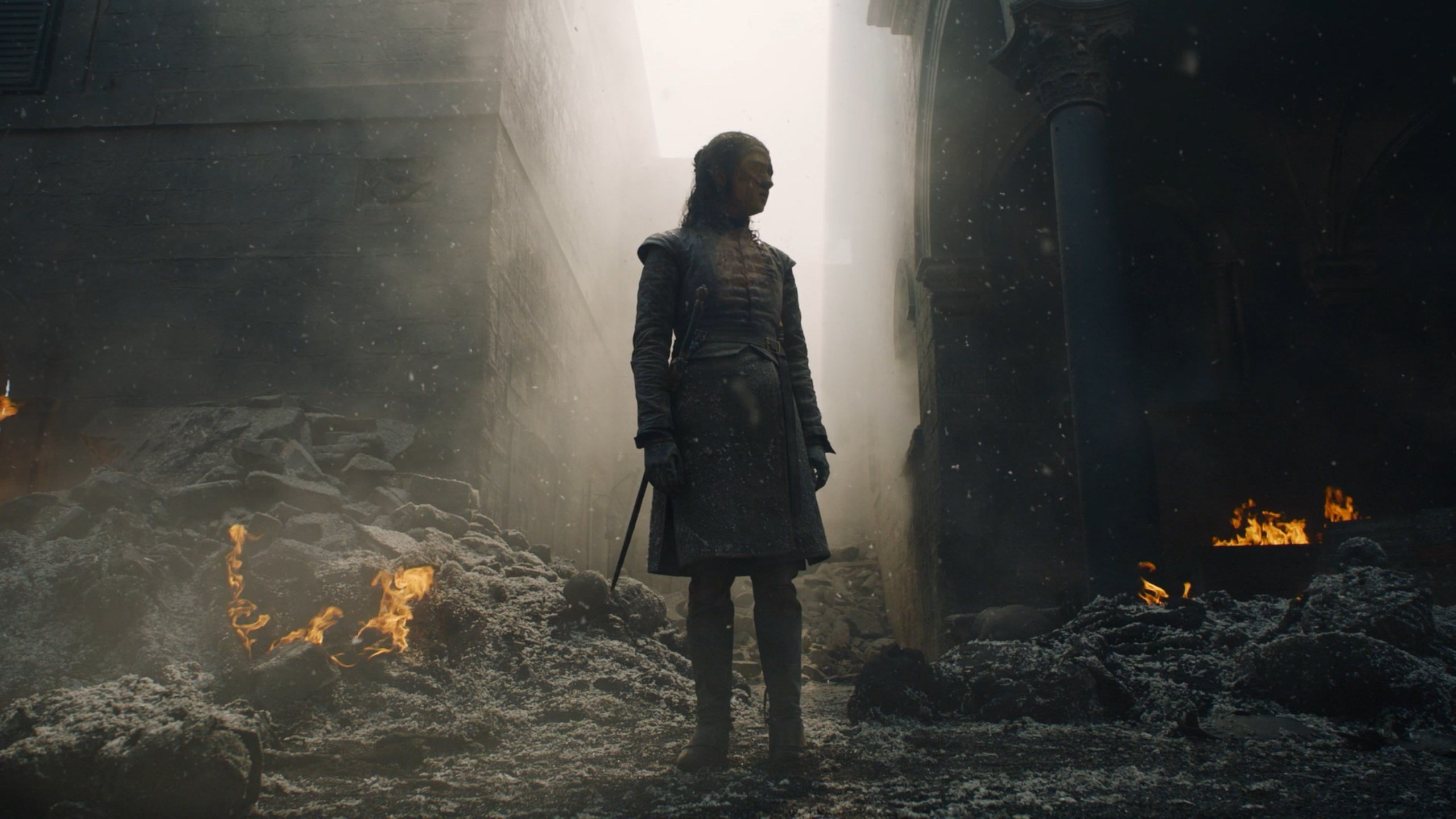 Got Of Arya Hd Wallpaper