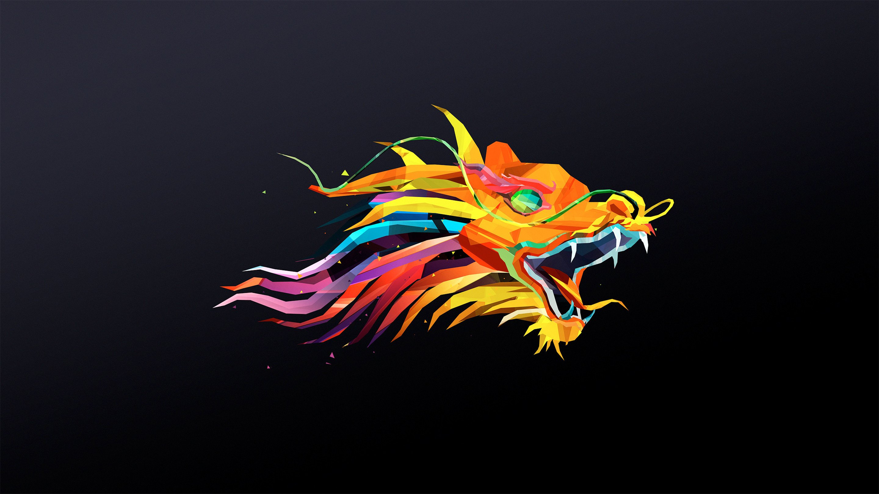 Dragon 4k Wallpapers For Your Desktop Or Mobile Screen Free
