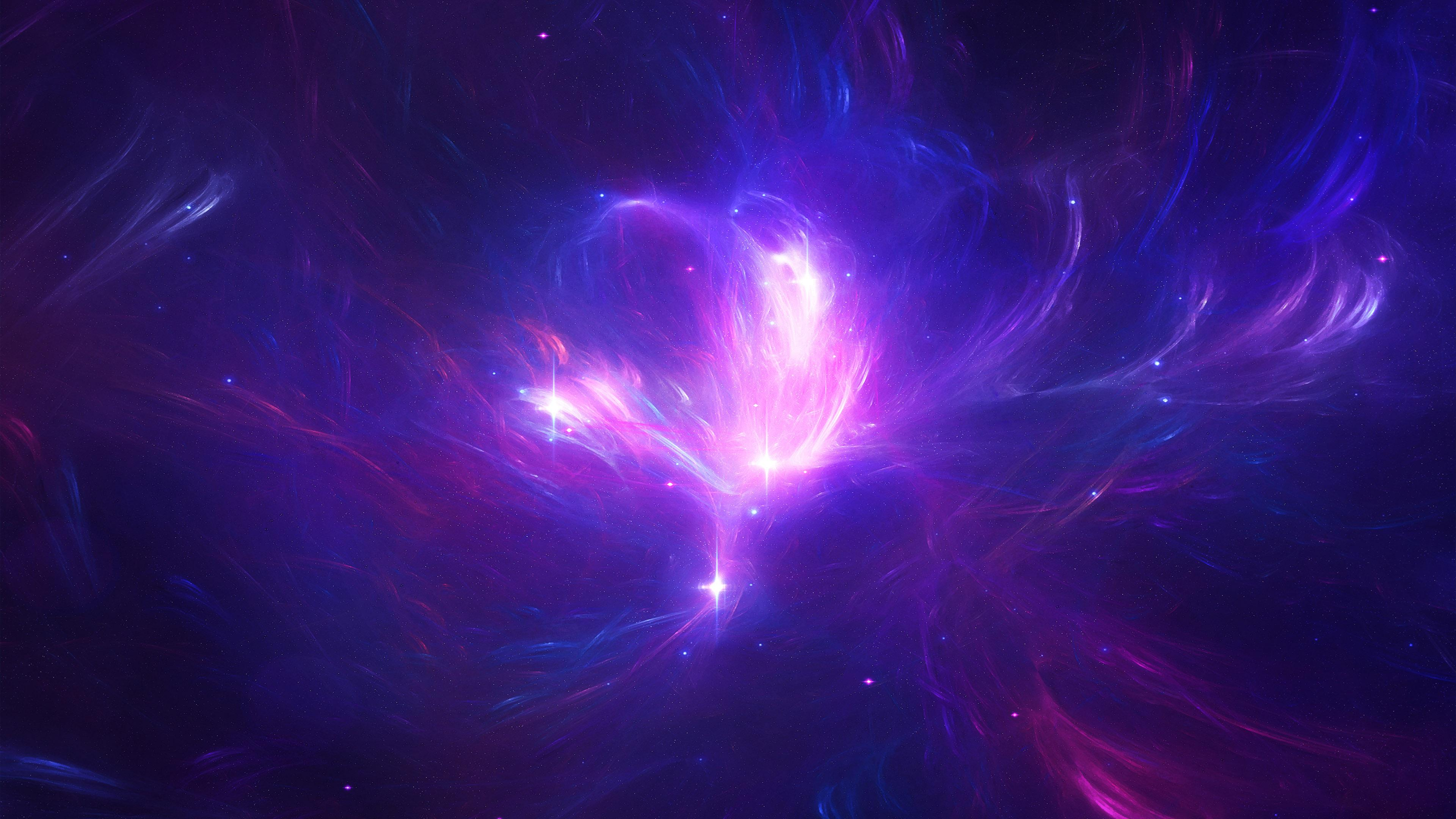 Nebula 4K wallpapers for your desktop or mobile screen ...