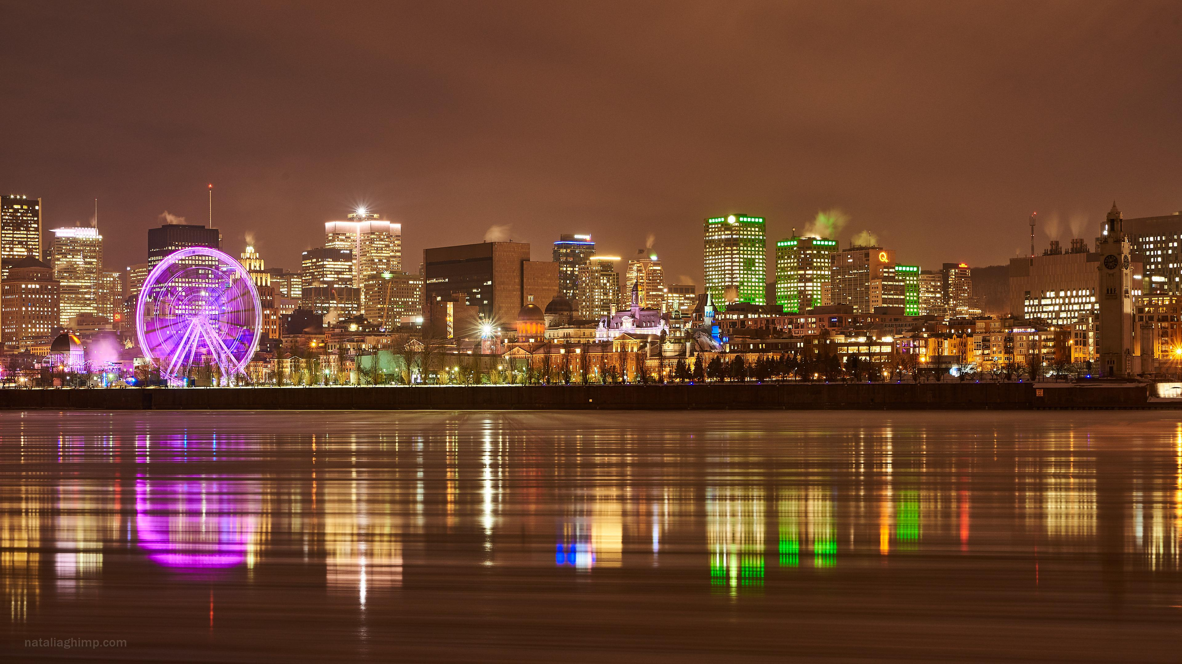Montreal 4k Wallpapers For Your Desktop Or Mobile Screen