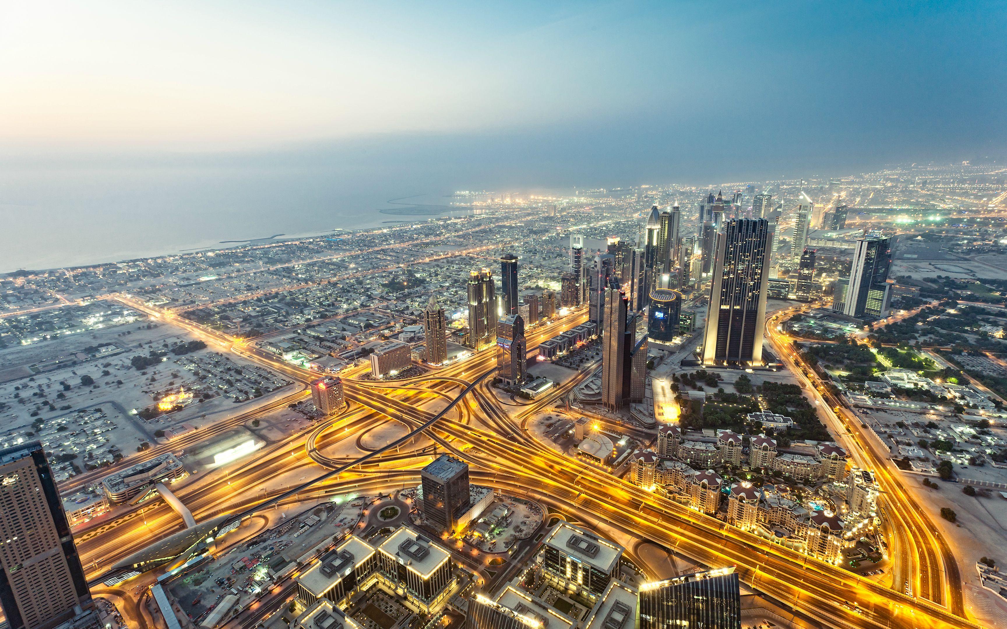 Dubai 4k Wallpapers For Your Desktop Or Mobile Screen Free