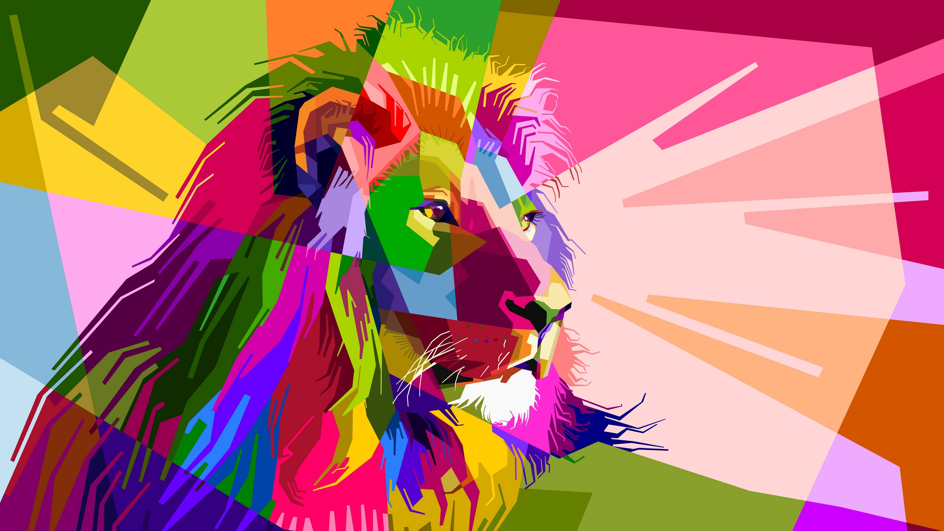 Colorful 4k Wallpapers For Your Desktop Or Mobile Screen