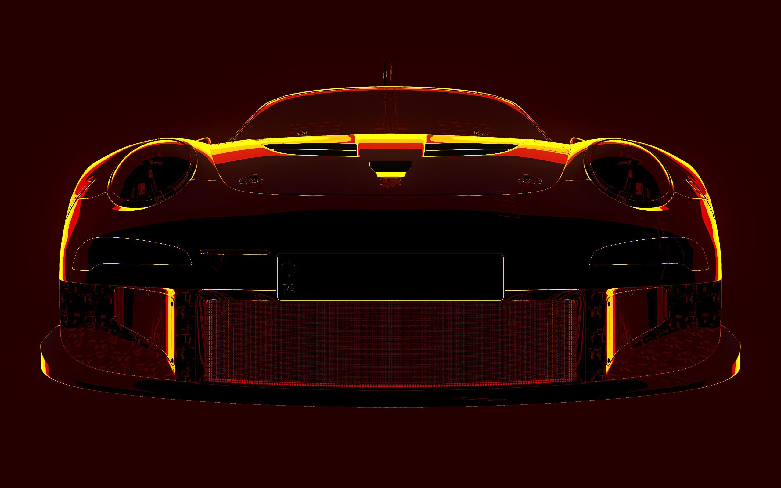 Porsche 4k Wallpapers For Your Desktop Or Mobile Screen Free