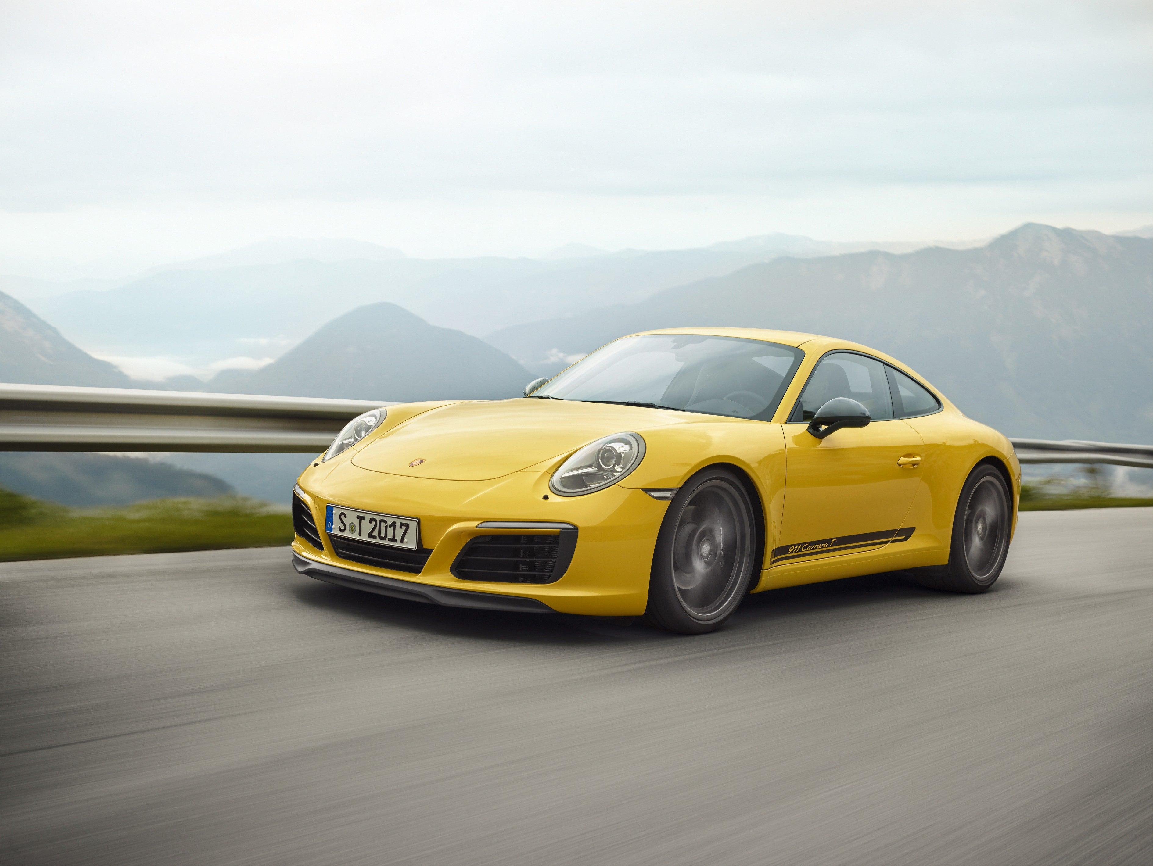Porsche 4k Wallpapers For Your Desktop Or Mobile Screen Free