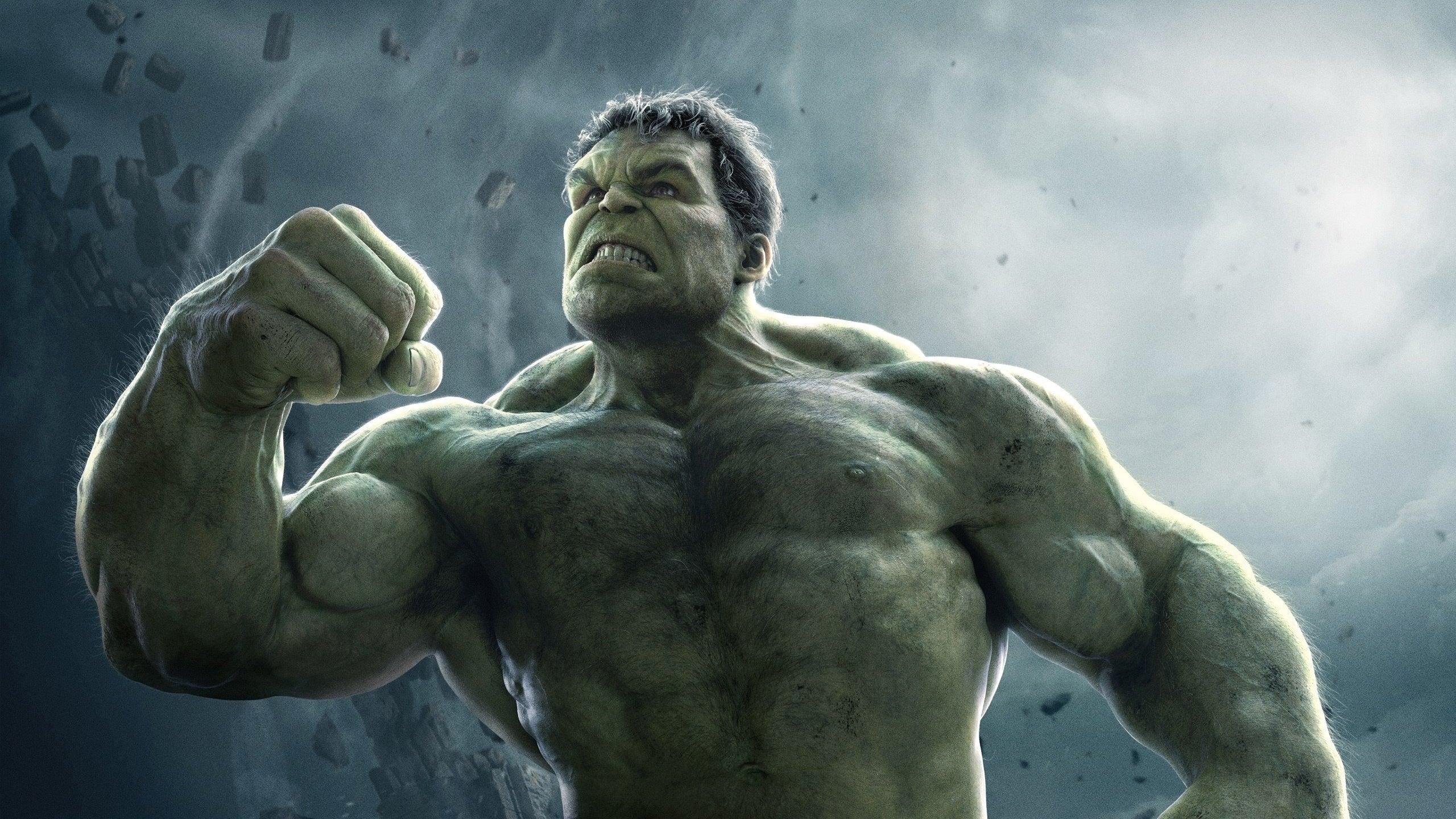 Hulk 4k Wallpapers For Your Desktop Or Mobile Screen Free