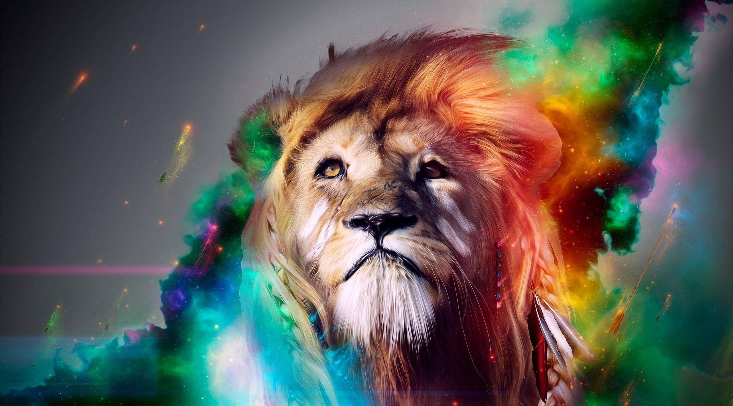 Lion 4k Wallpapers For Your Desktop Or Mobile Screen Free