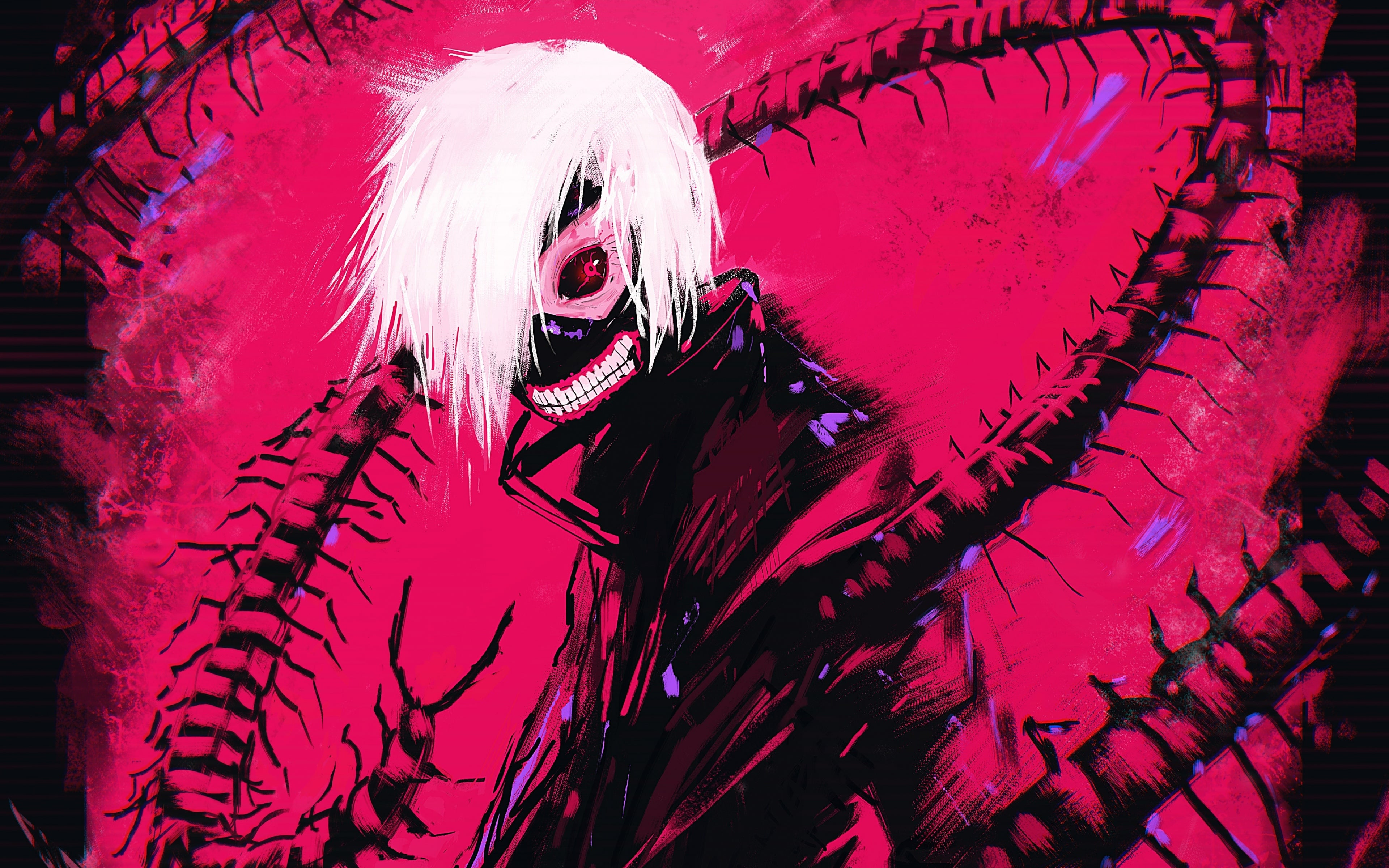 Tons of awesome tokyo ghoul android phone wallpapers to download for free Wallpaper Tokyo Ghoul Android