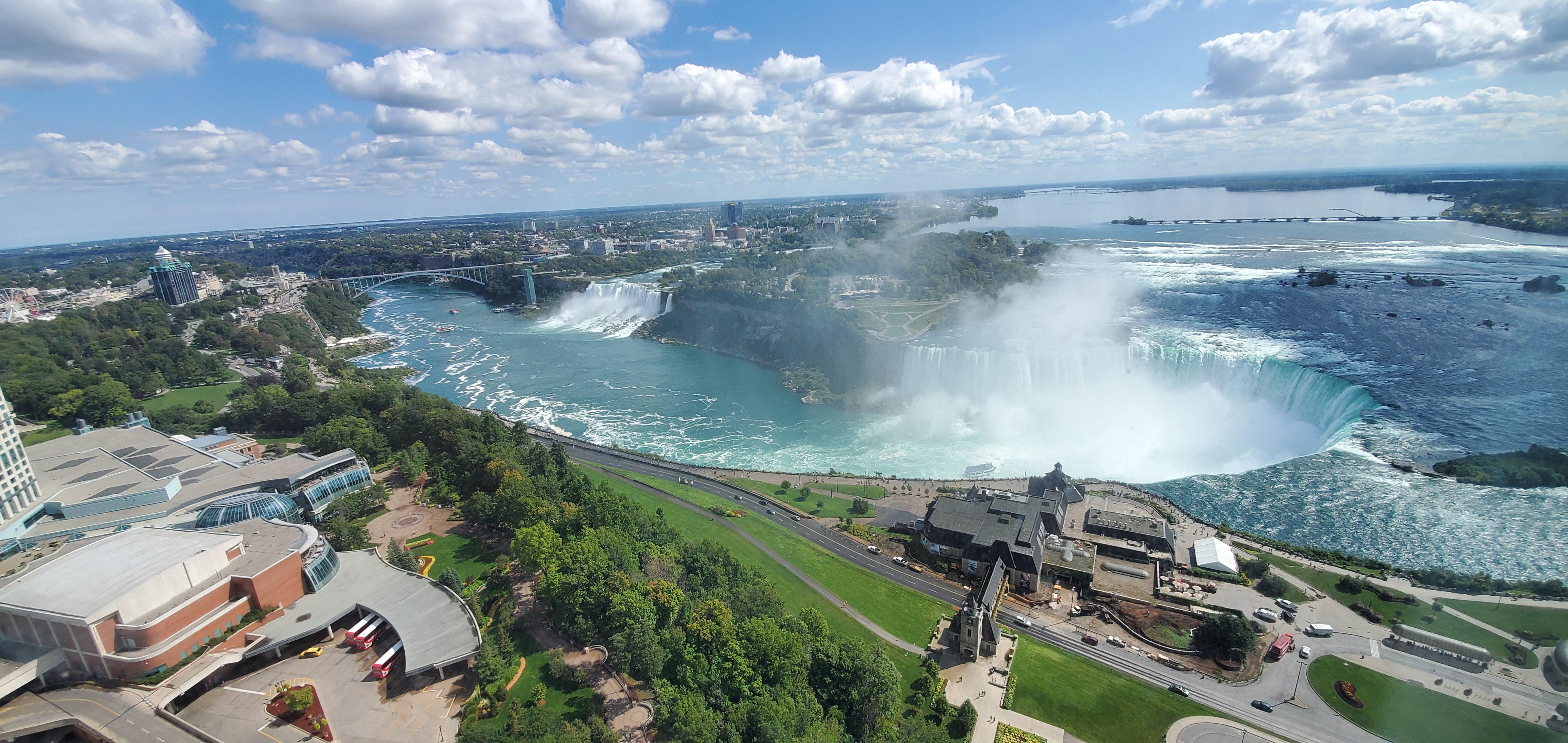 Niagara 4k Wallpapers For Your Desktop Or Mobile Screen Free