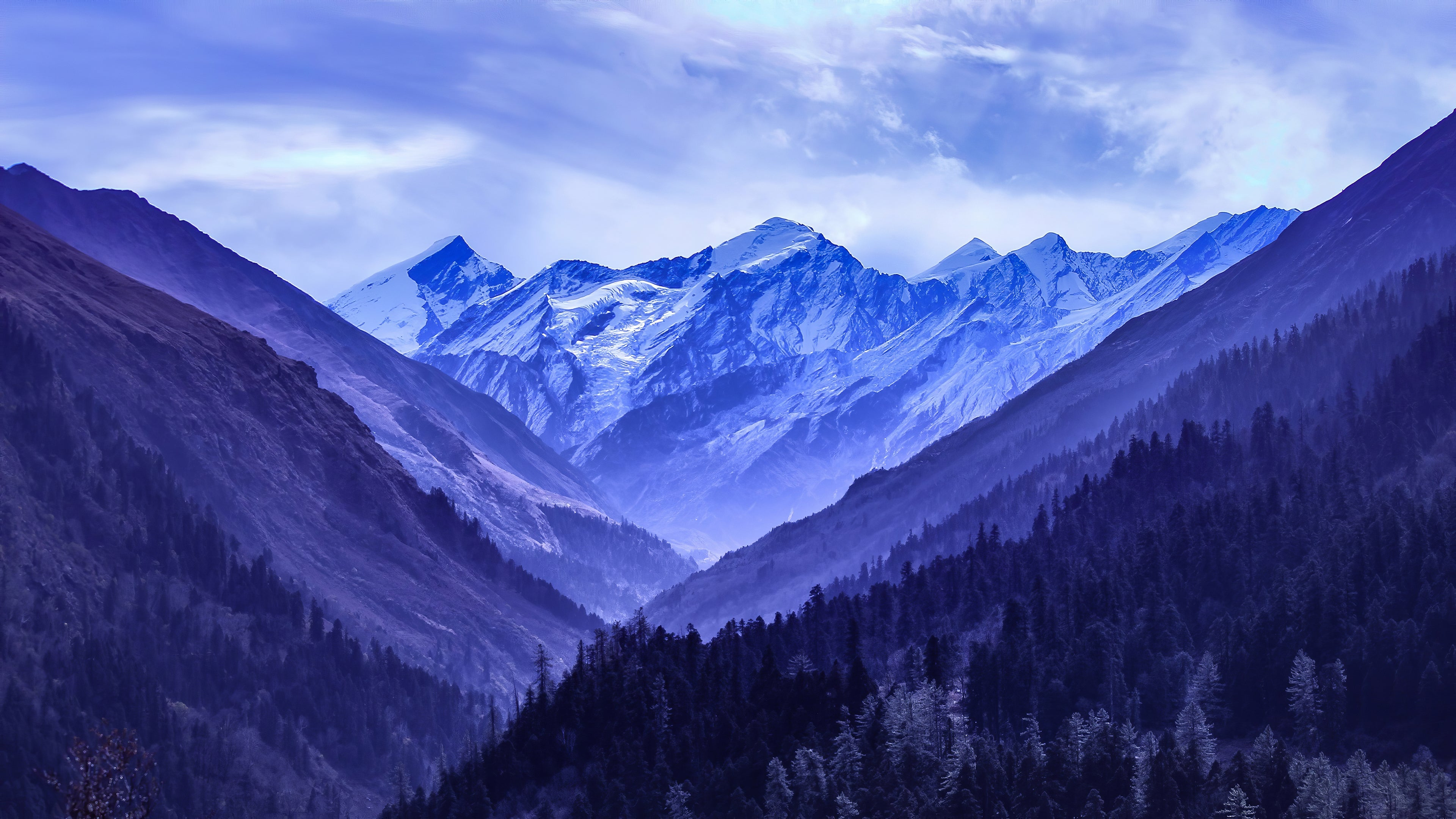 Mountains 4k Wallpapers For Your Desktop Or Mobile Screen