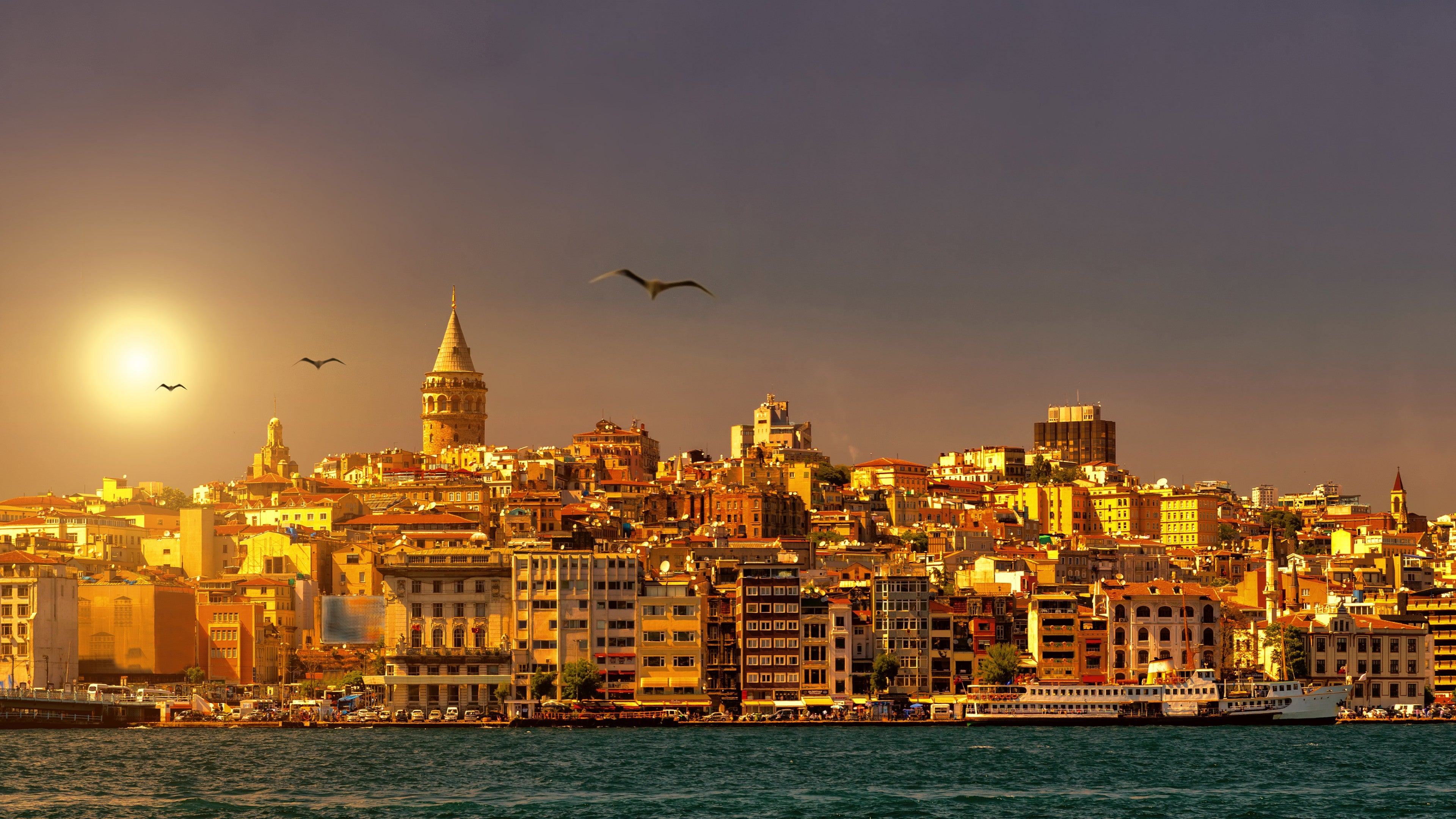 Turkey 4K wallpapers for your desktop or mobile screen ...