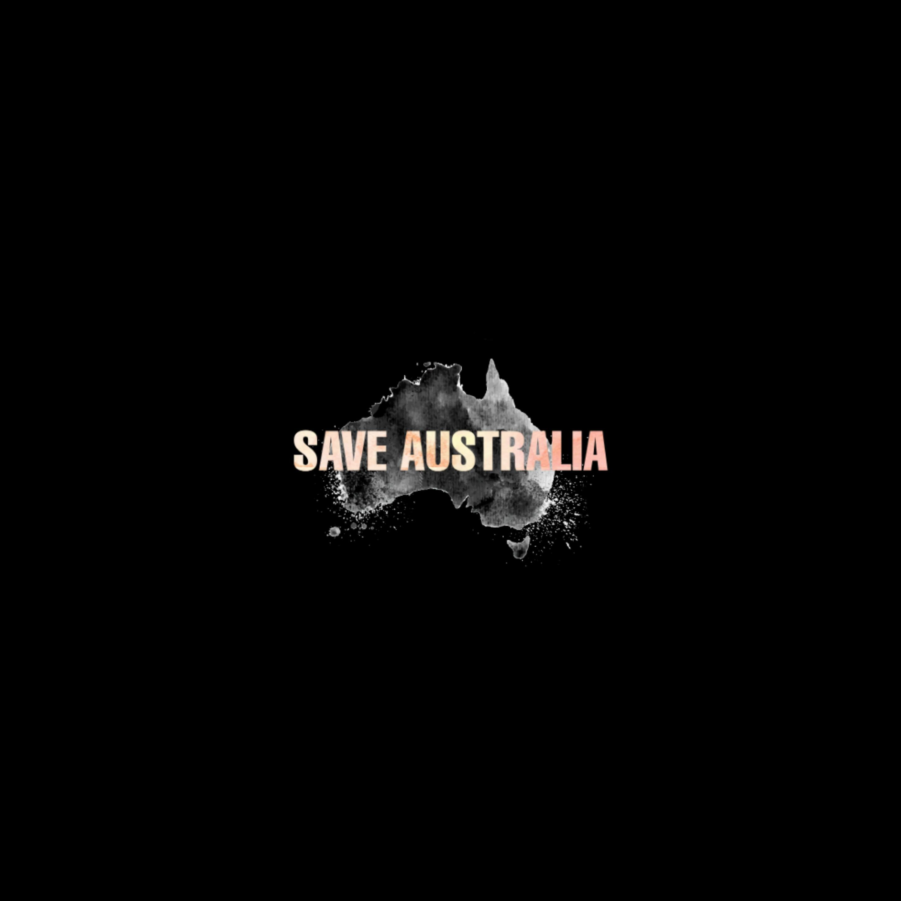 Save Australia Hd Wallpaper