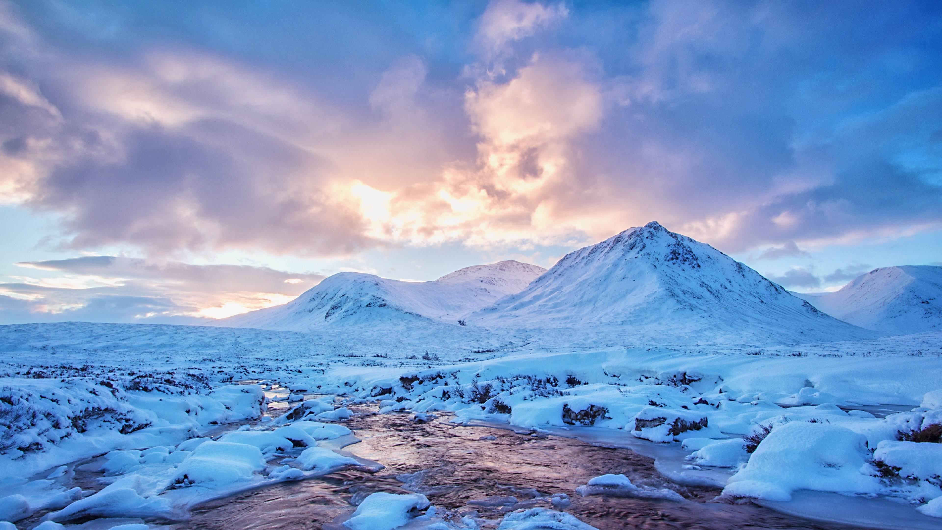 Download 4K Landscape Wallpaper Images