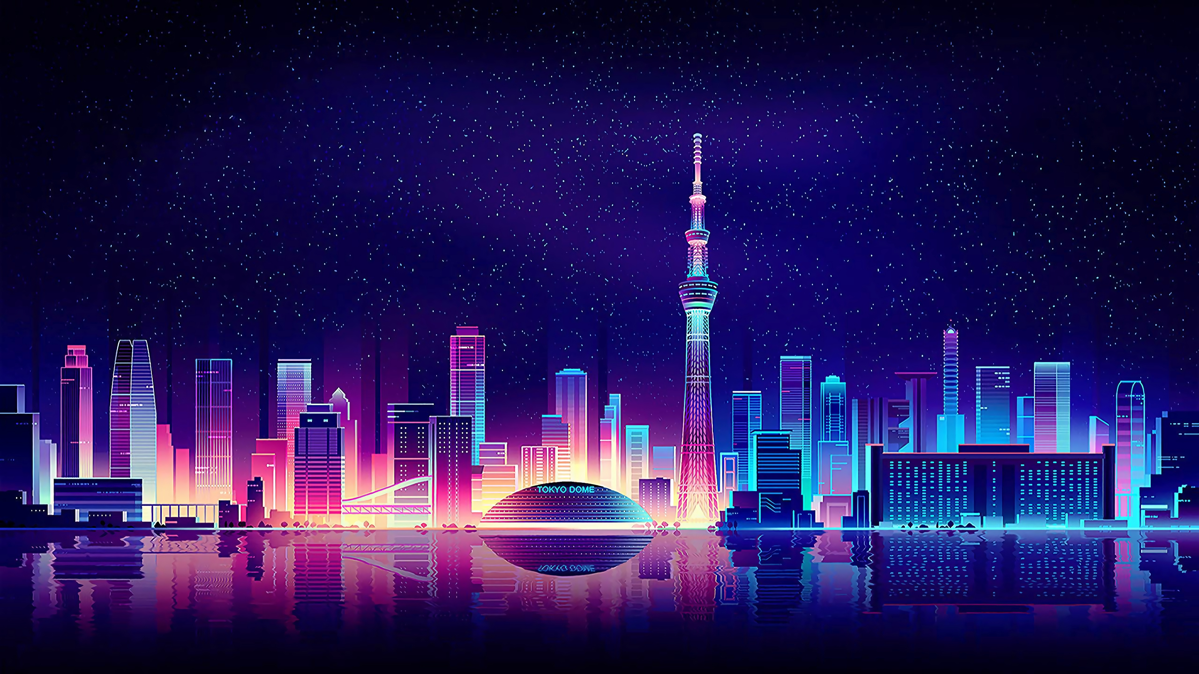 Tokyo 4k Wallpapers For Your Desktop Or Mobile Screen Free And Easy To Download