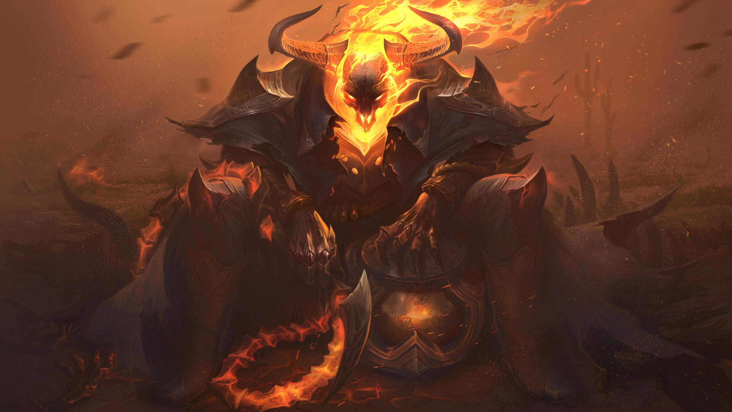 Demon 4k Wallpapers For Your Desktop Or Mobile Screen Free And Easy To Download