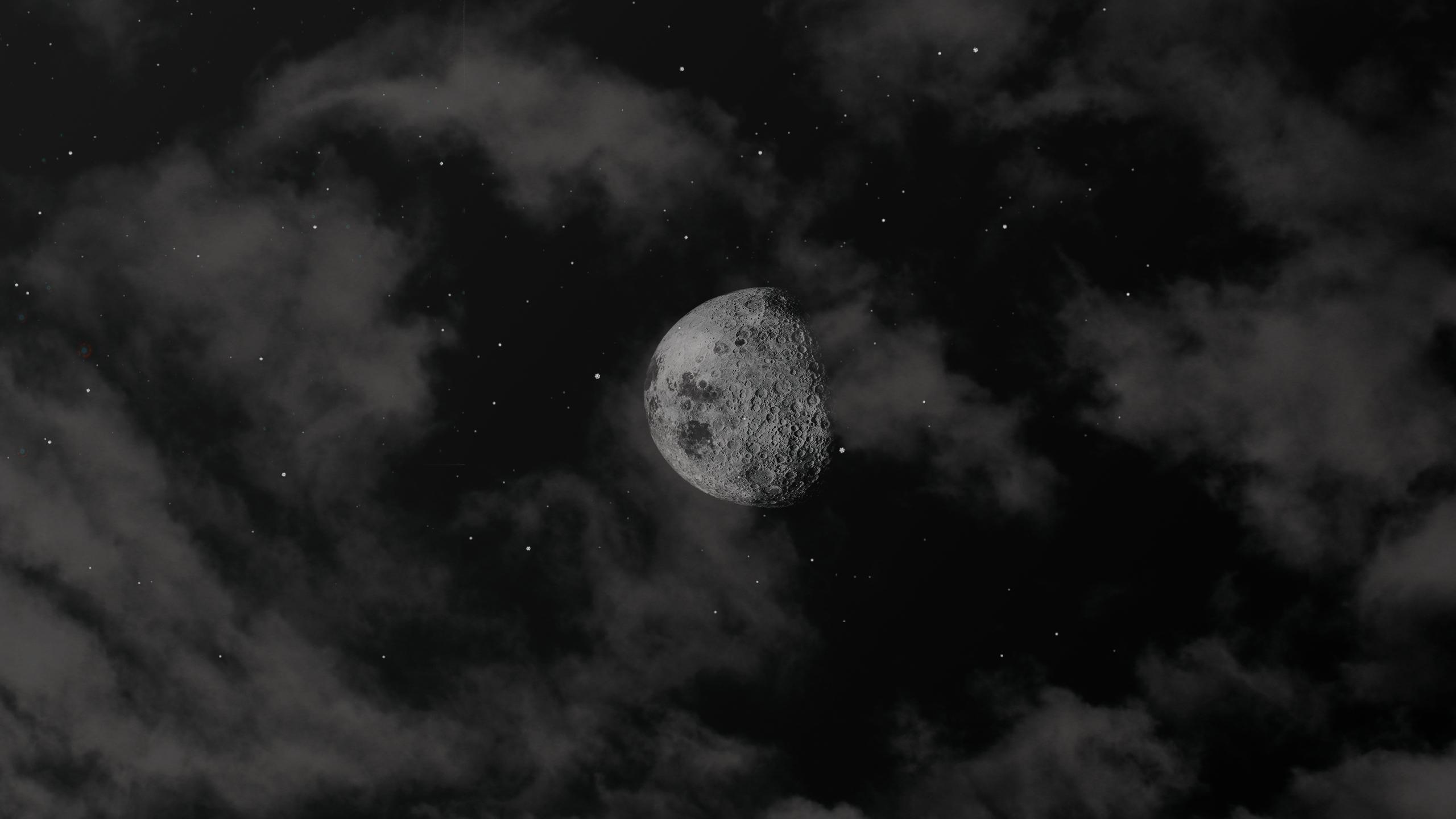 Dark Night Oc Hd Wallpaper