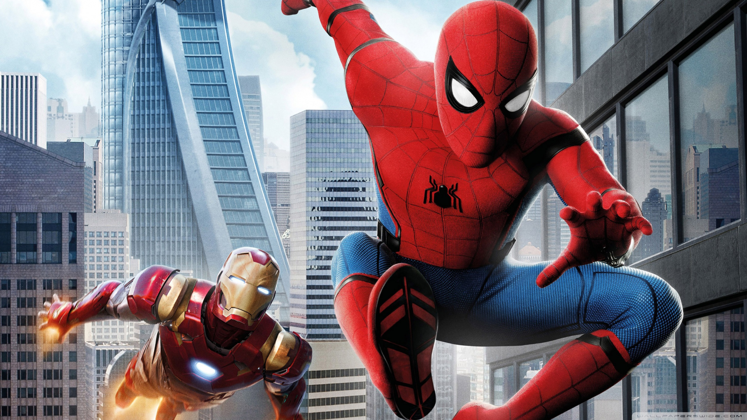Spiderman 4k Wallpapers For Your Desktop Or Mobile Screen Free And