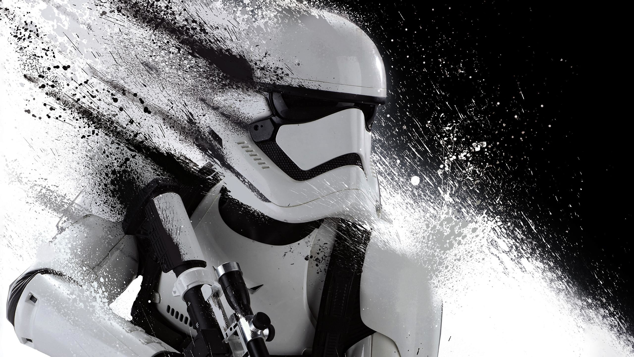 %C3%97 abstract clone trooper from play wallpaper