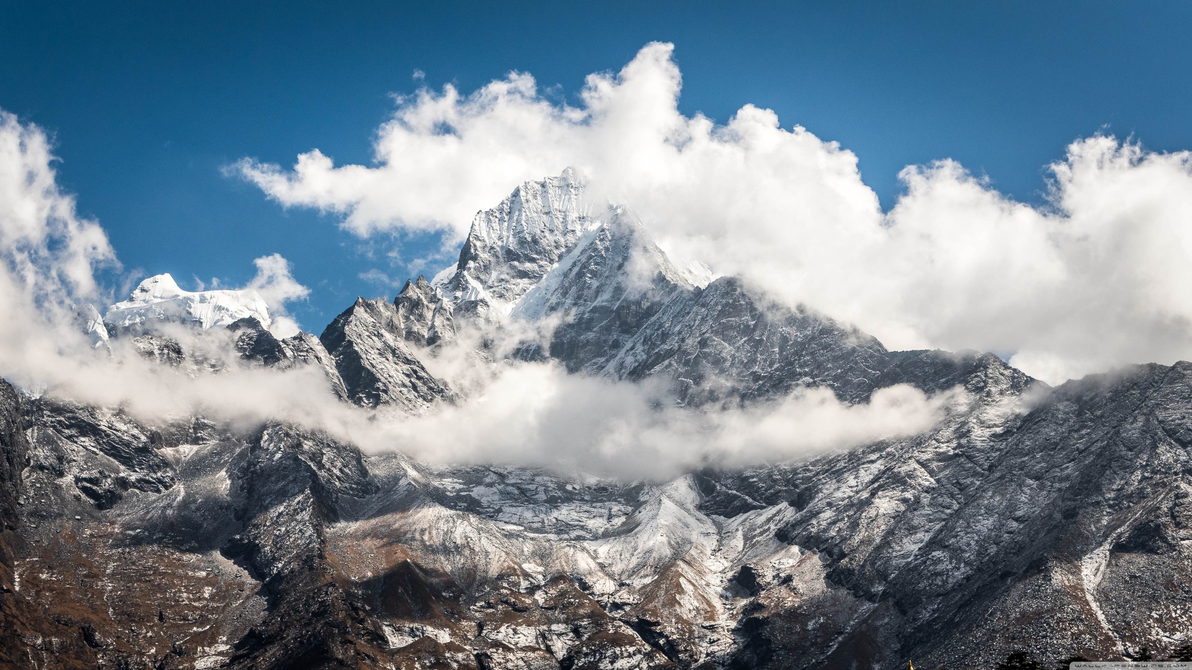 Everest 4k Wallpapers For Your Desktop Or Mobile Screen Free And Easy To Download