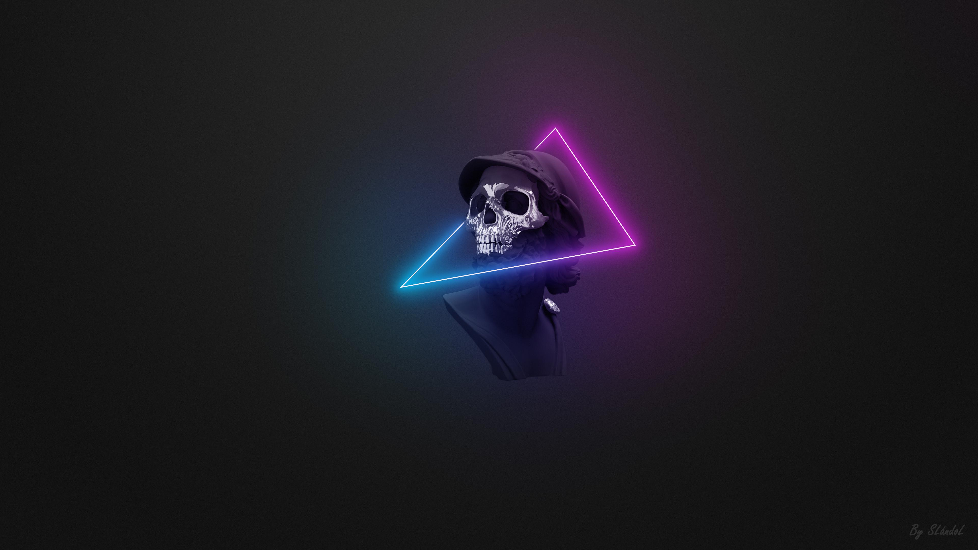 Skull 4k Wallpapers For Your Desktop Or Mobile Screen Free And Easy To Download