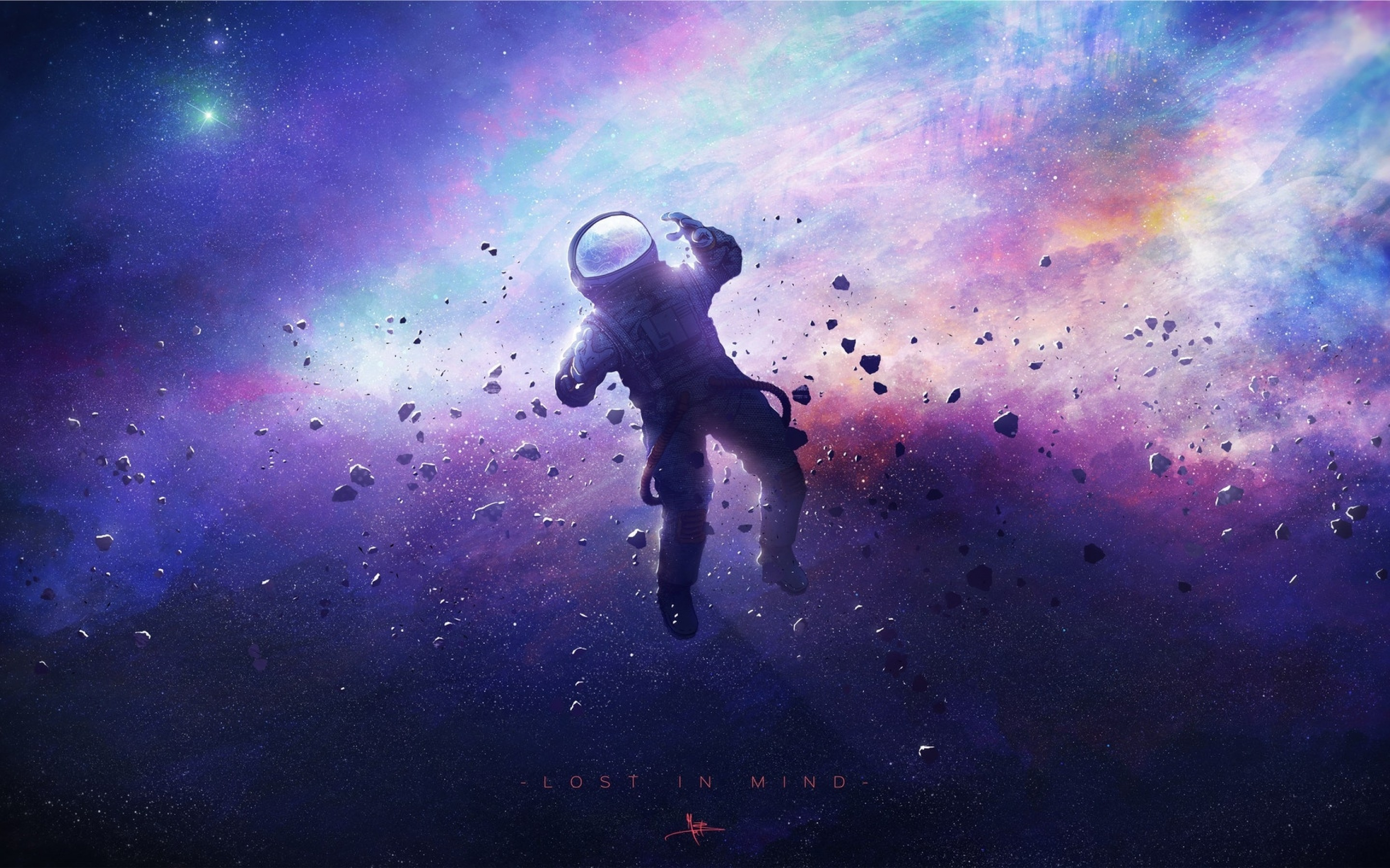 Astronaut 4k Wallpapers For Your Desktop Or Mobile Screen Free And Easy To Download