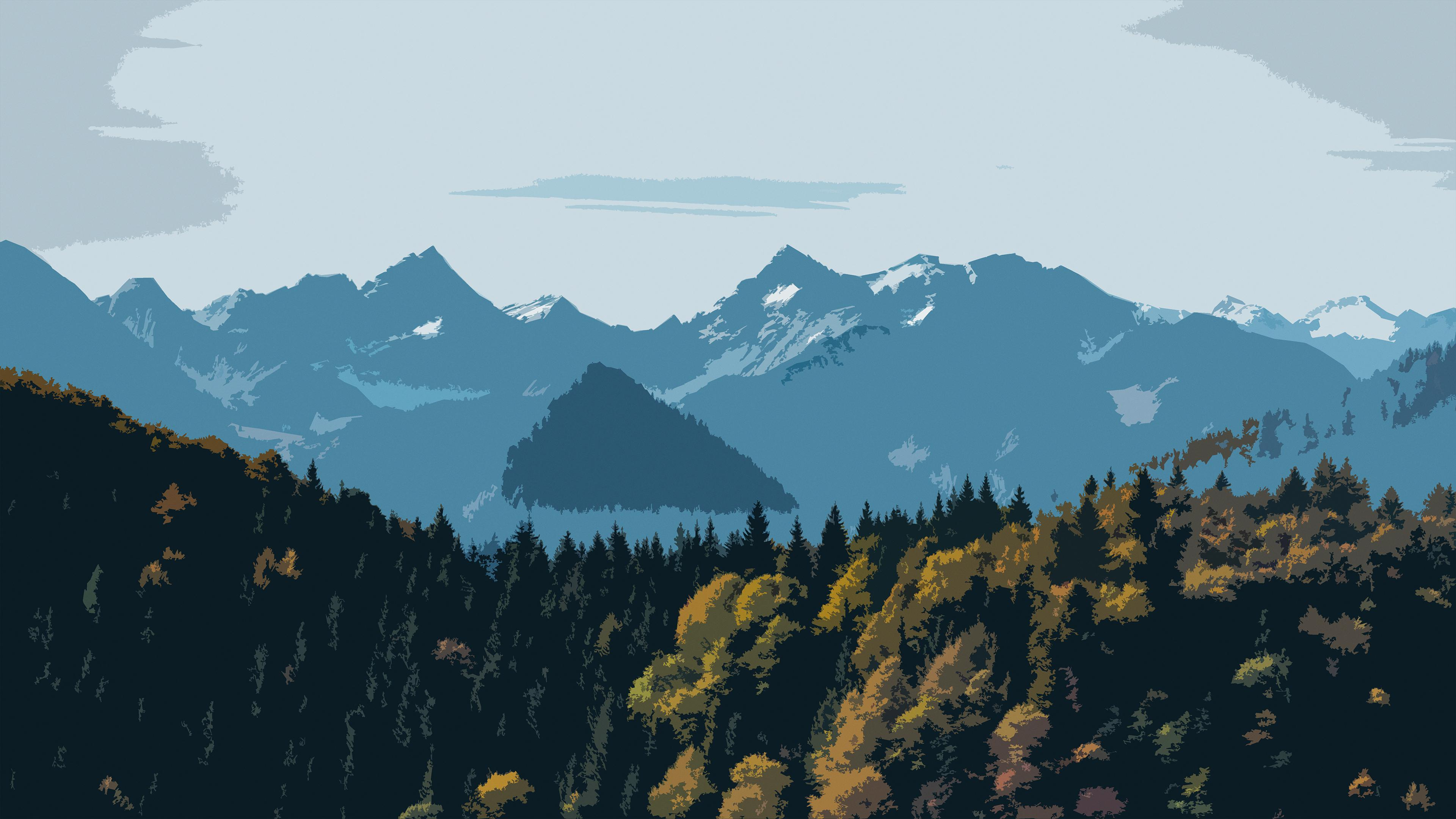 Vector 4k Wallpapers For Your Desktop Or Mobile Screen Free And Easy To Download