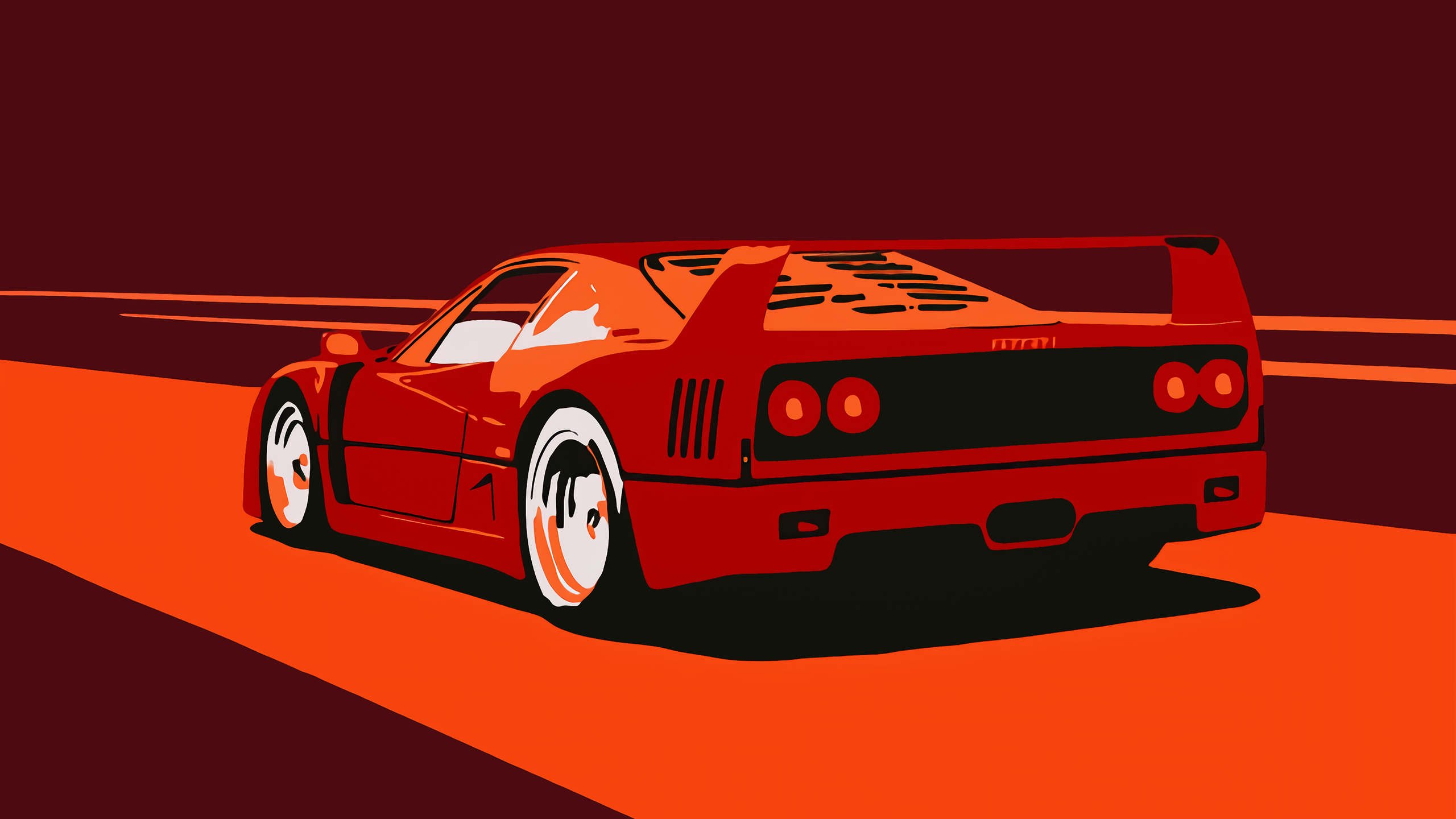 Ferrari 4k Wallpapers For Your Desktop Or Mobile Screen Free And Easy To Download