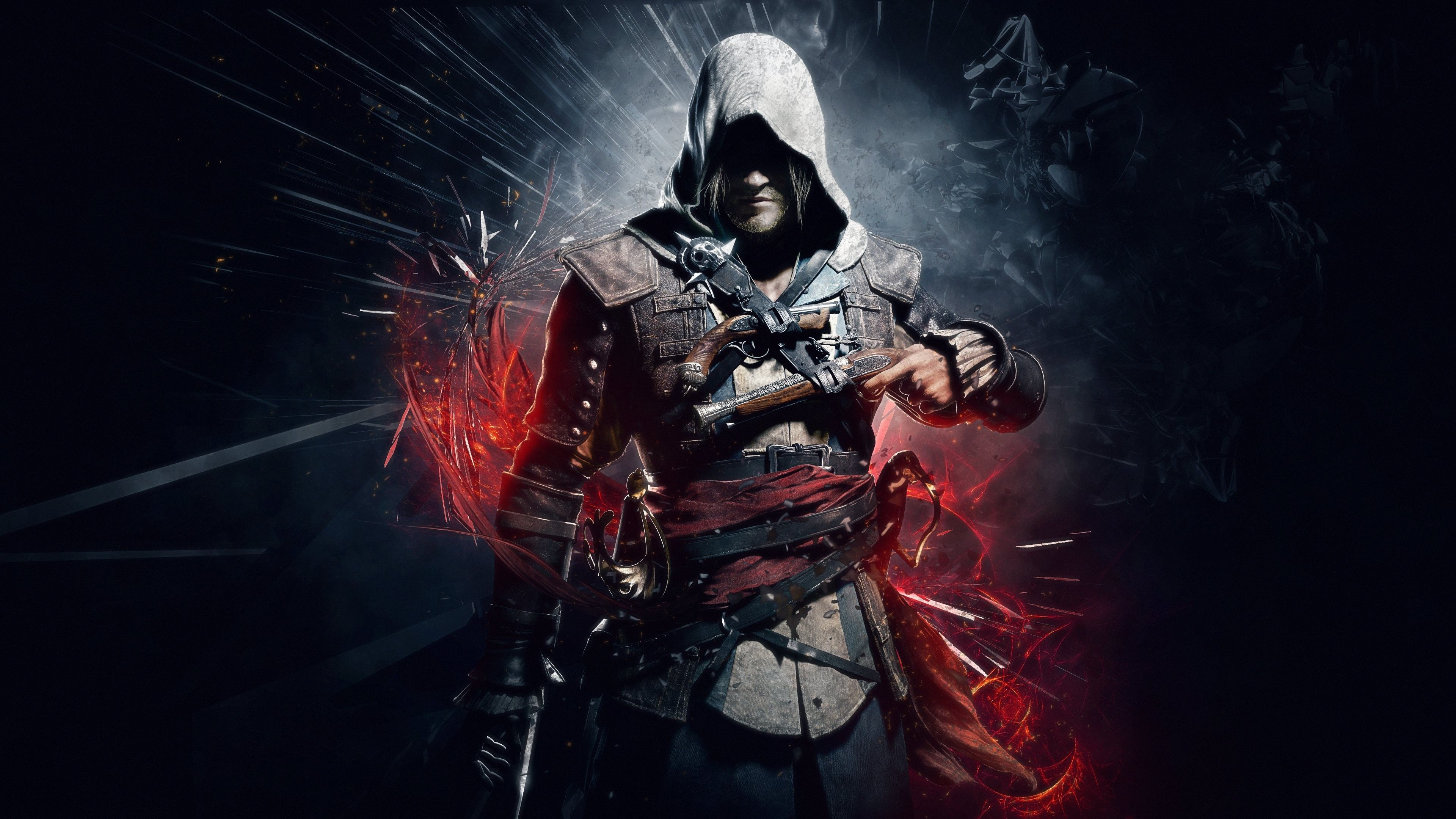 Assassin S 4k Wallpapers For Your Desktop Or Mobile Screen Free And Easy To Download