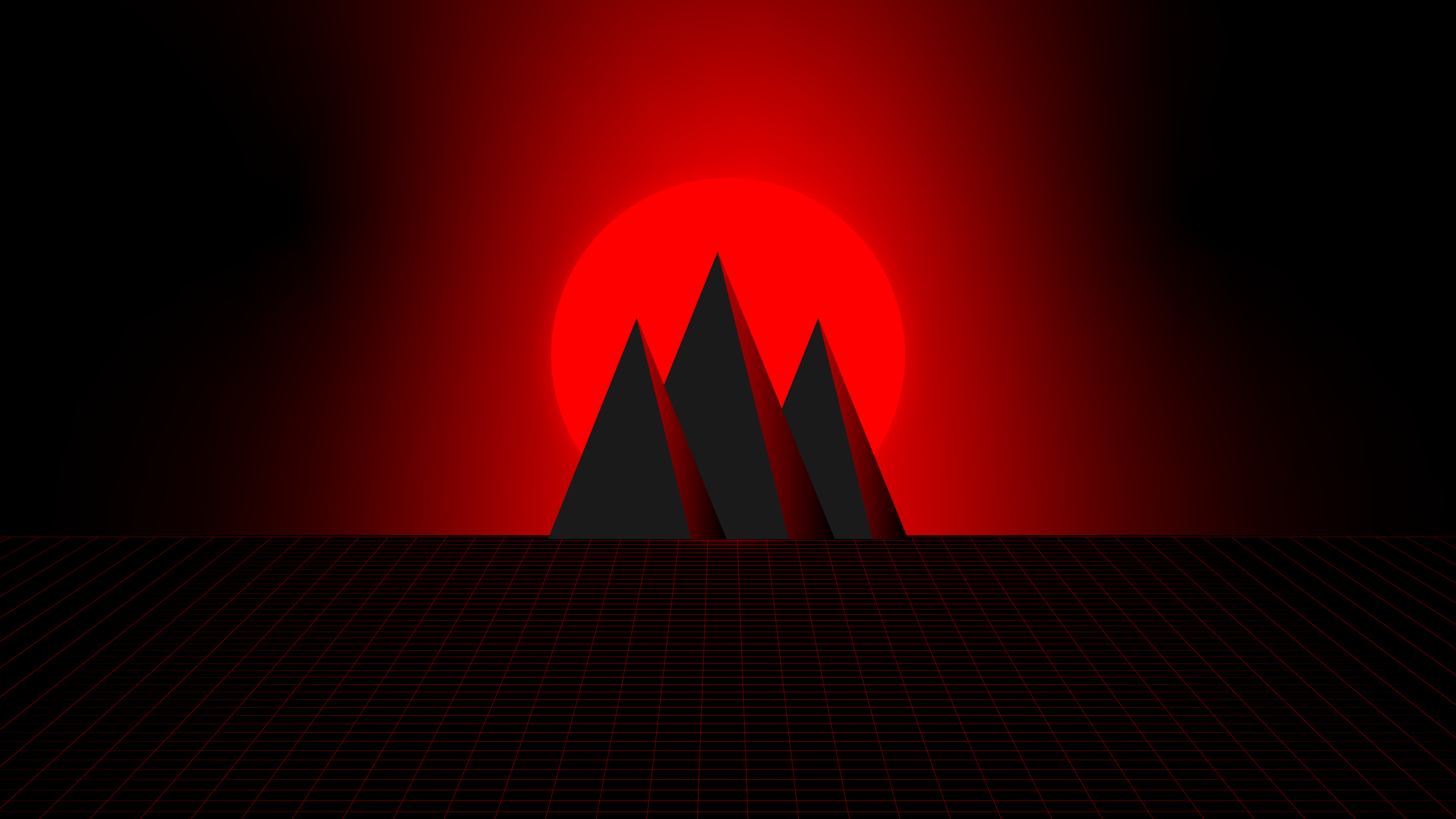 Synthwave 4K wallpapers for your desktop or mobile screen ...