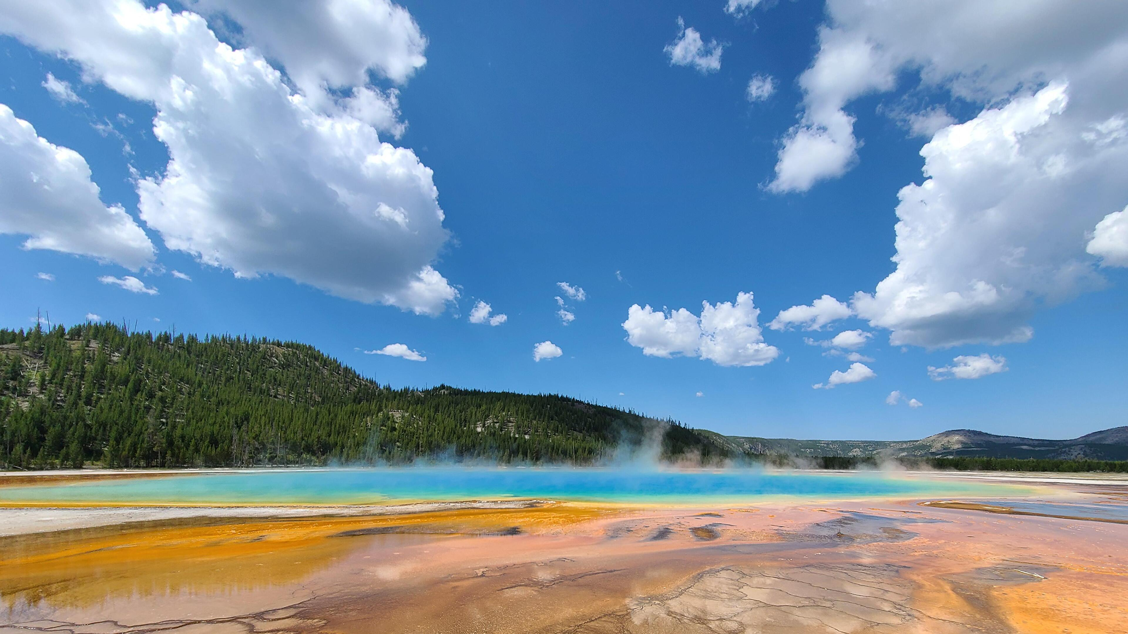 Yellowstone 4k Wallpapers For Your Desktop Or Mobile Screen Free And Easy To Download