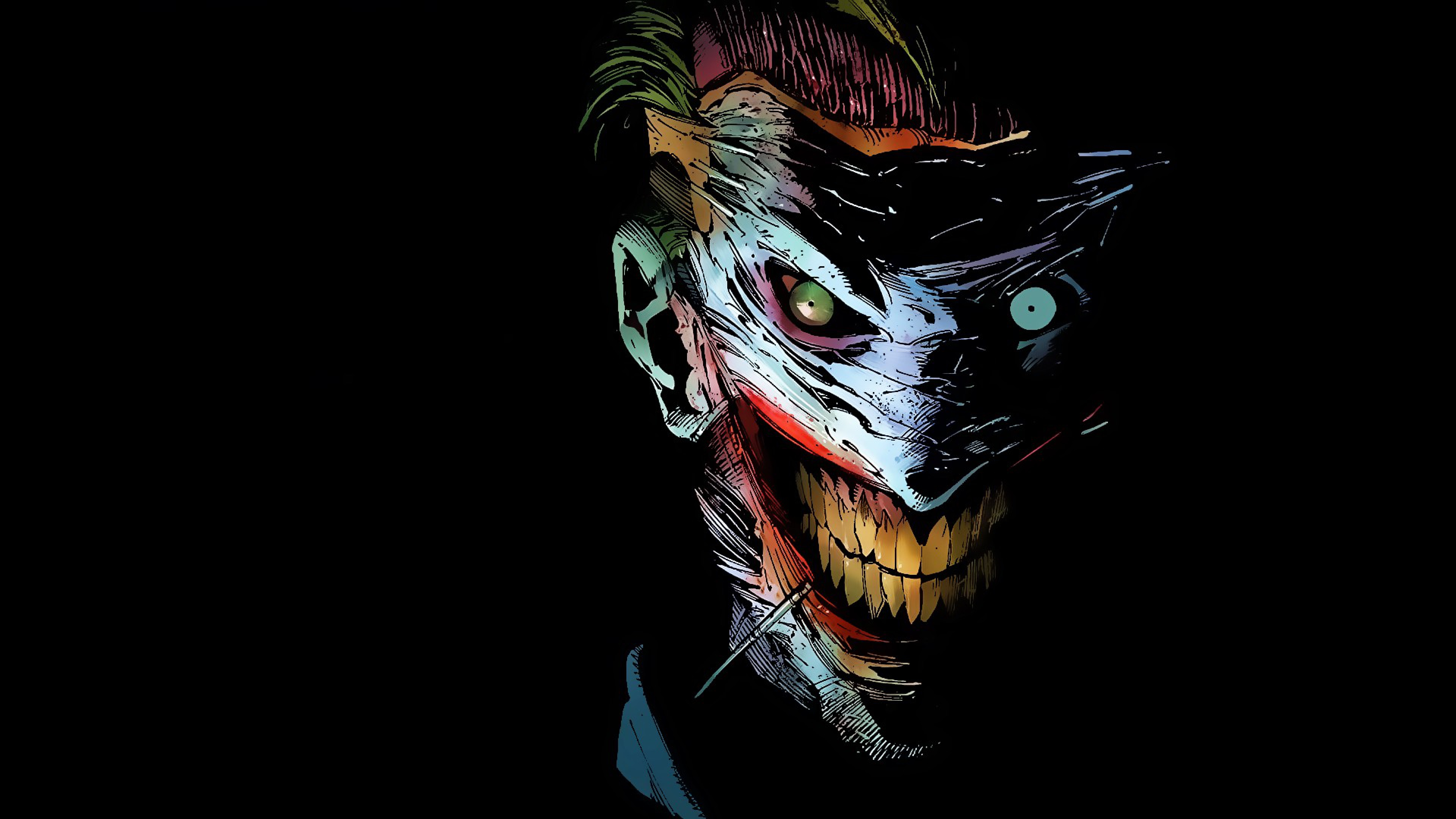 Joker 4k Wallpapers For Your Desktop Or Mobile Screen Free And Easy To Download