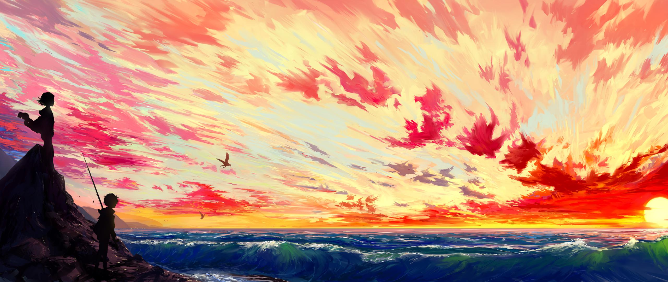 Anime 4k Wallpapers For Your Desktop Or Mobile Screen Free And Easy To Download