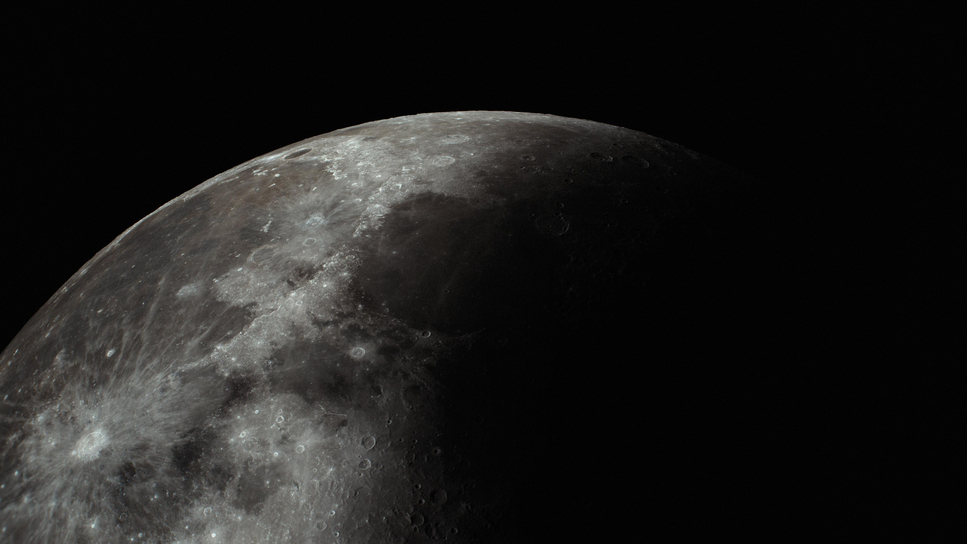 Moon 4k Wallpapers For Your Desktop Or Mobile Screen Free And Easy To Download