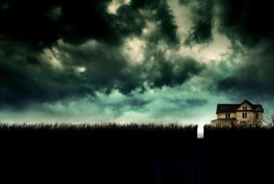 Cloverfield Lane wallpaper