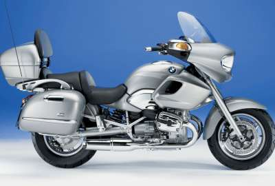 Bmw R1200Cl wallpaper