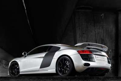PPI Audi R Razor Rear Side wallpaper