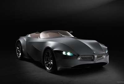 BMW Gina Concept 8 wallpaper