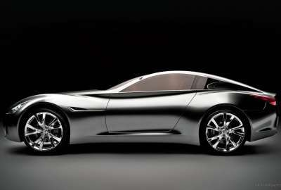 Infiniti Essence Concept 4 wallpaper