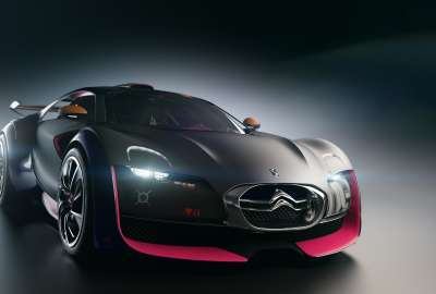 Citroen Survolt Concept wallpaper