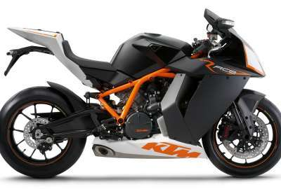 KTM RC 1190 wallpaper